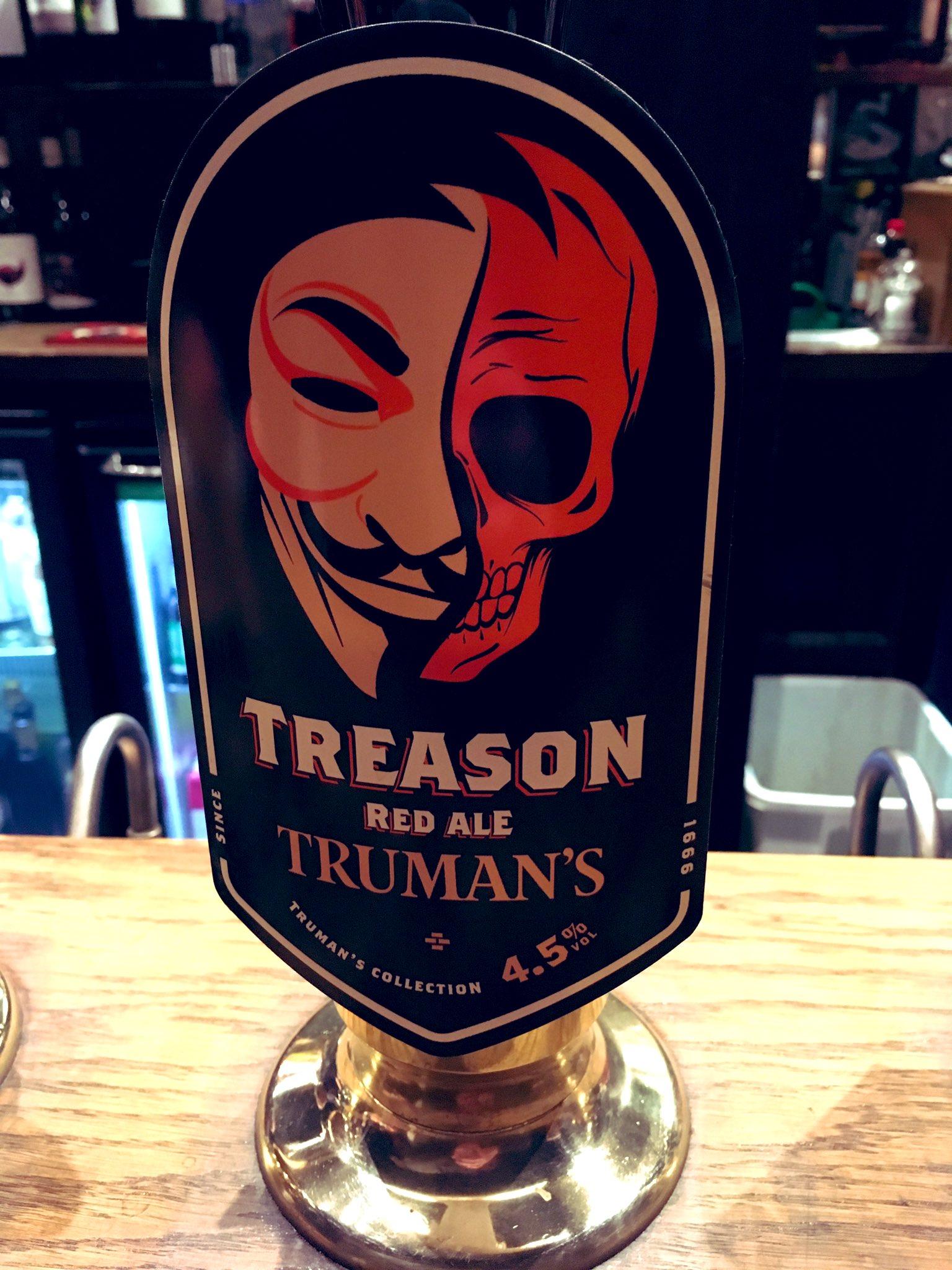 10: Treason