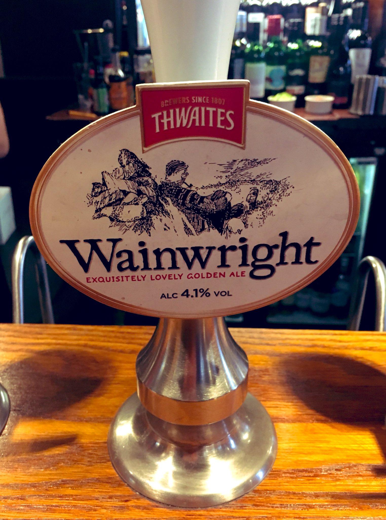 11: Wainwright