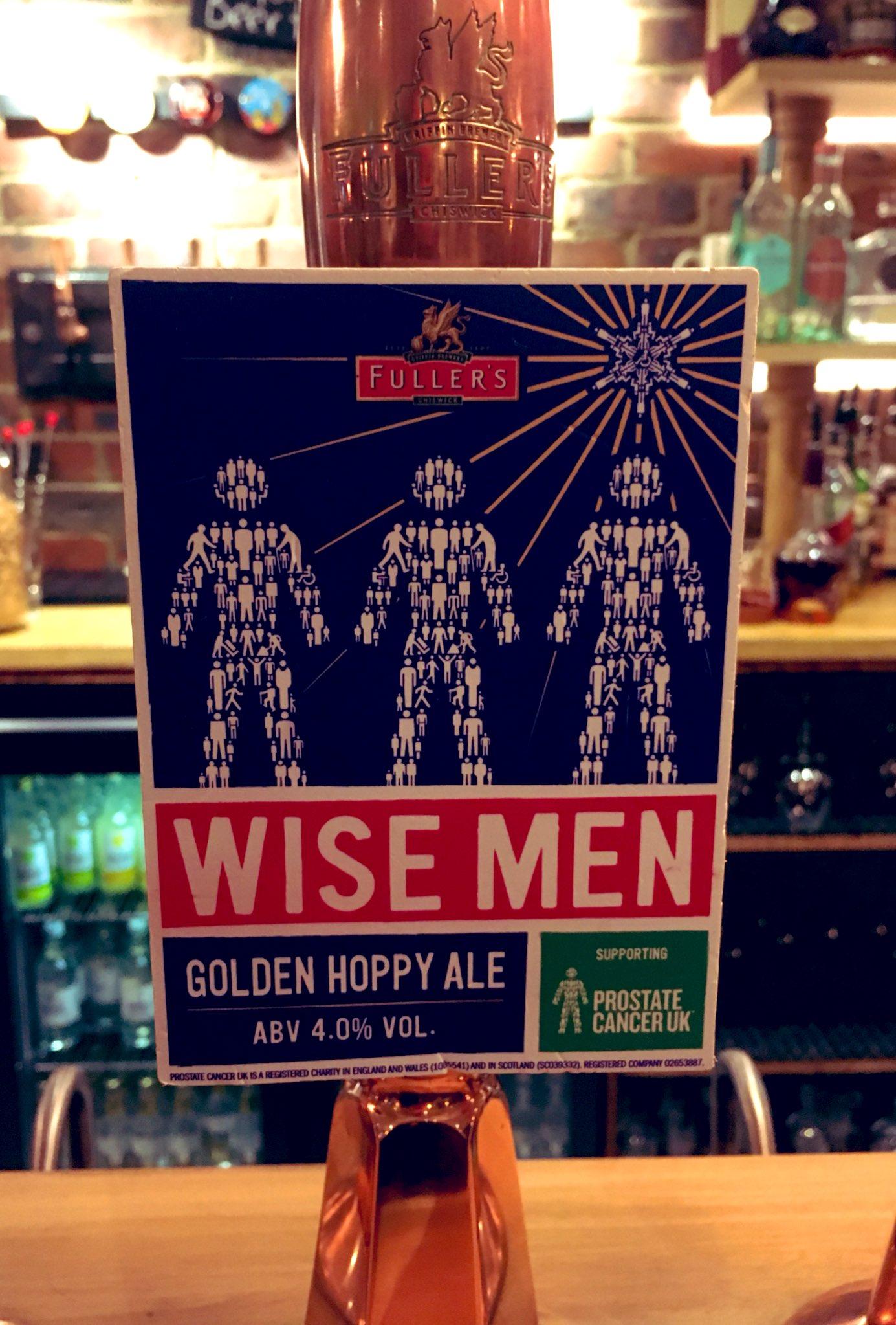 12: Wise Men
