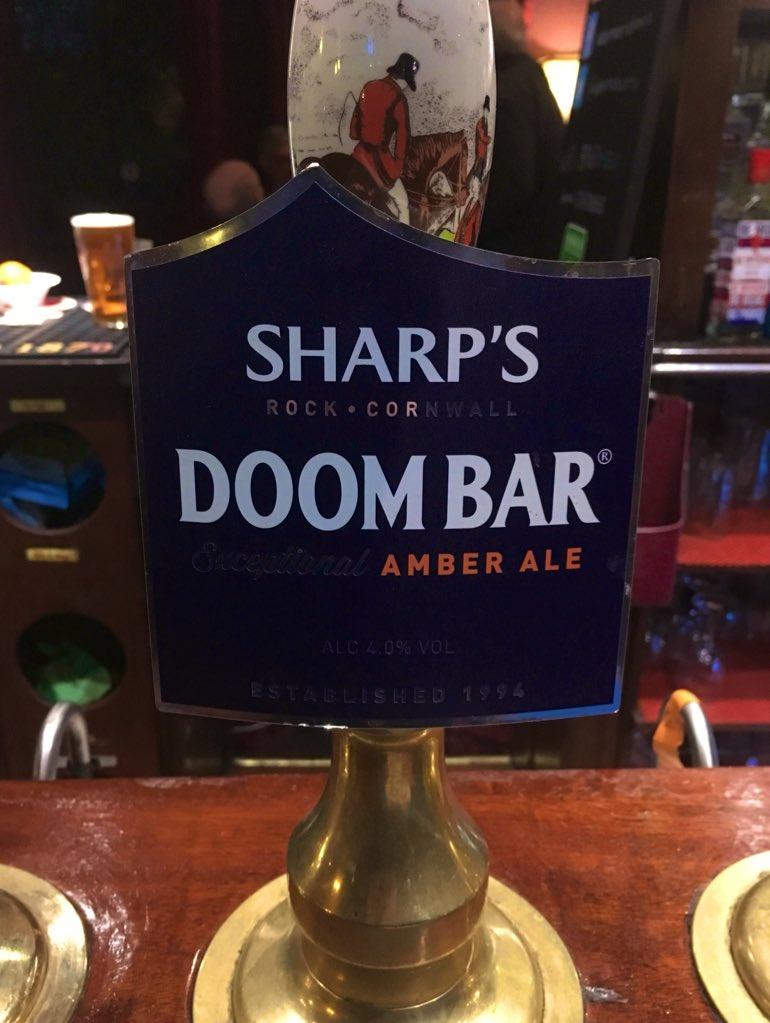 2: Doom Bar