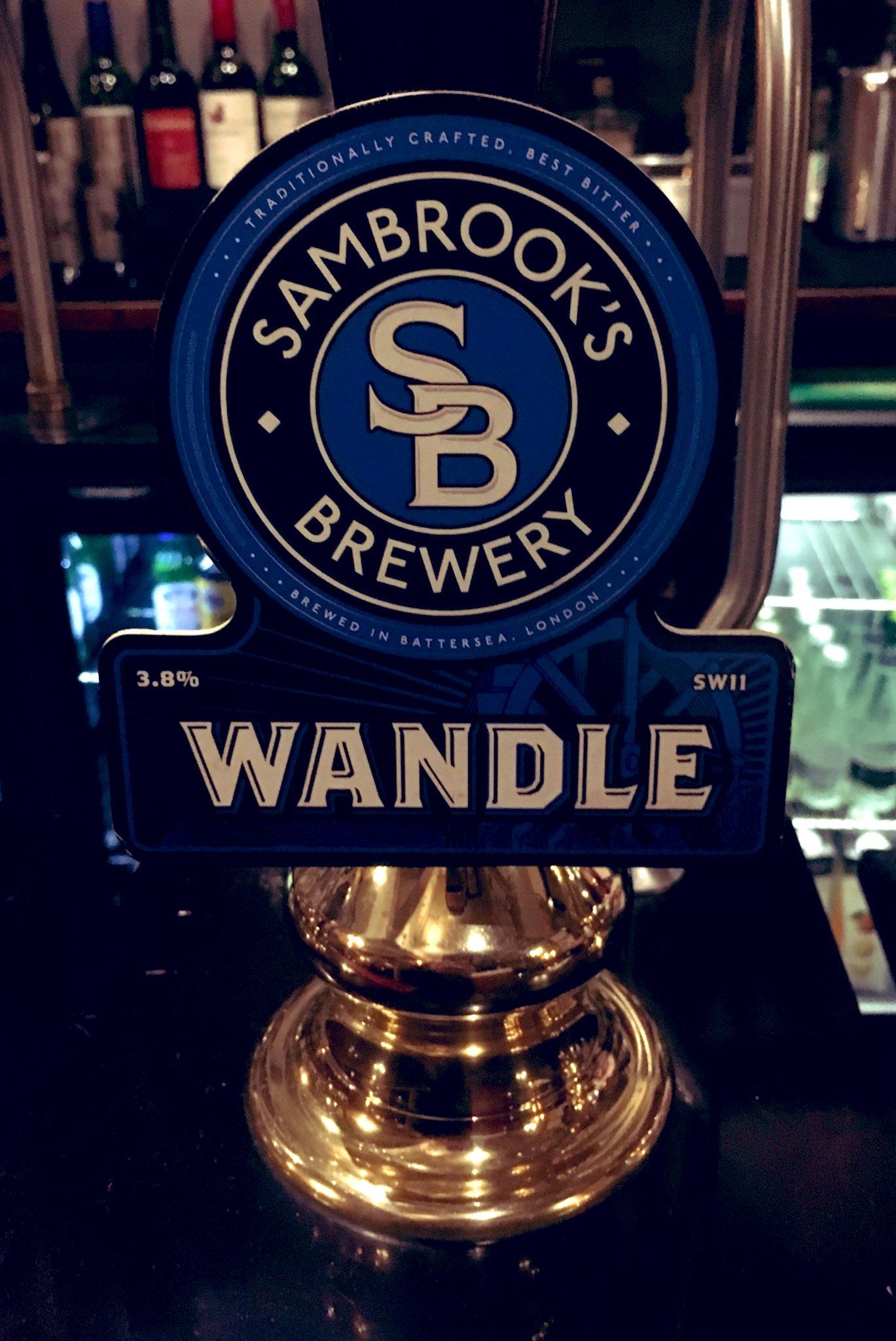 3: Wandle