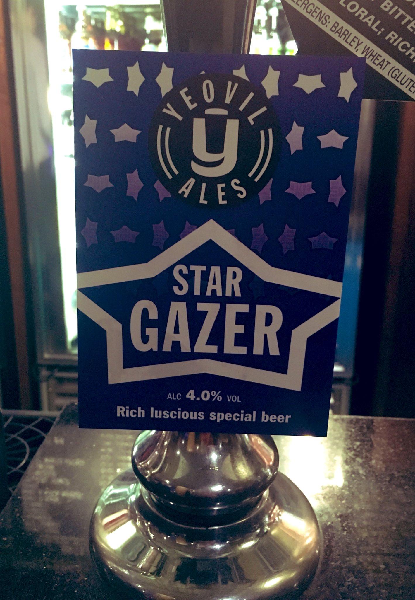 31: Star Gazer