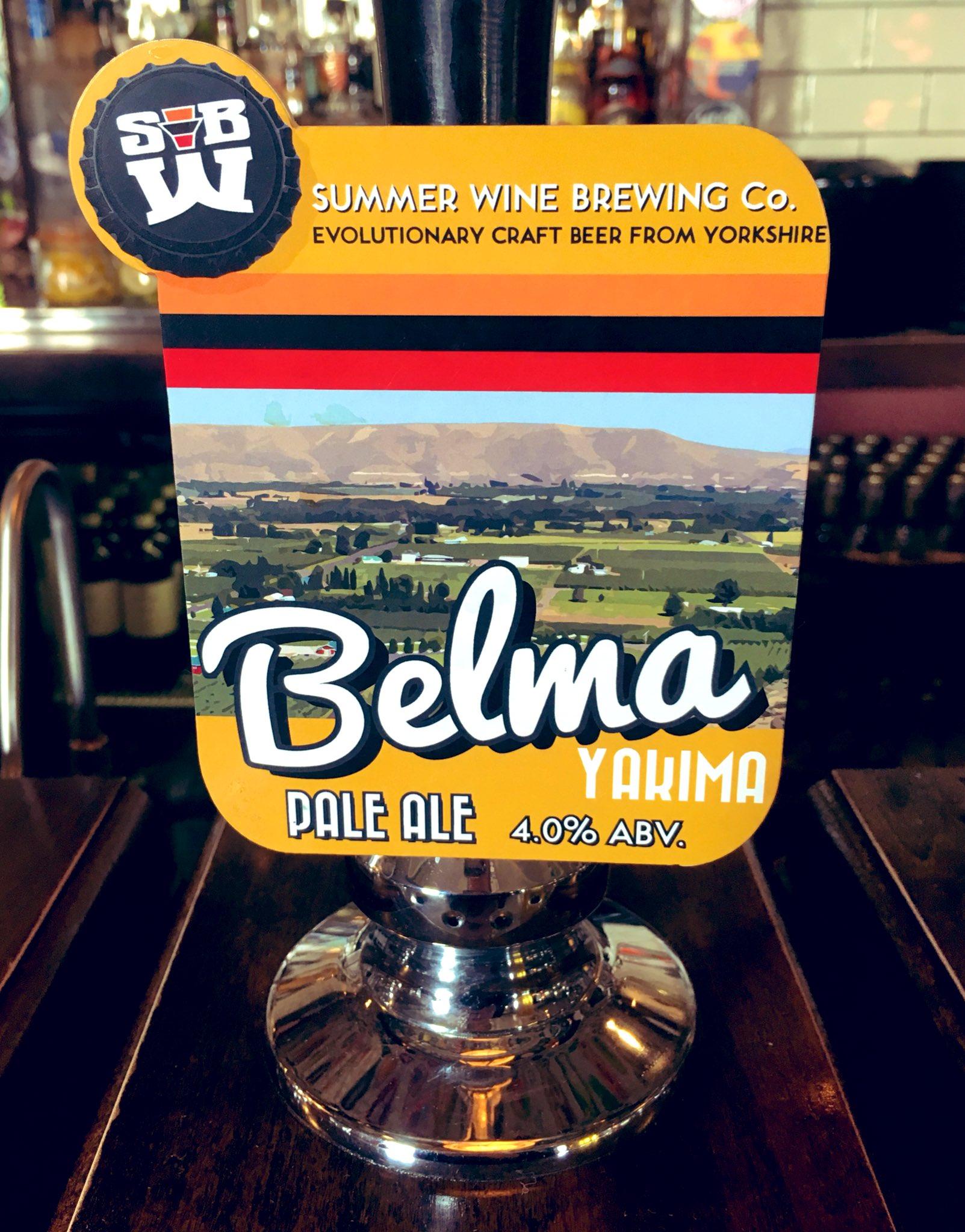 38: Belma Yakima