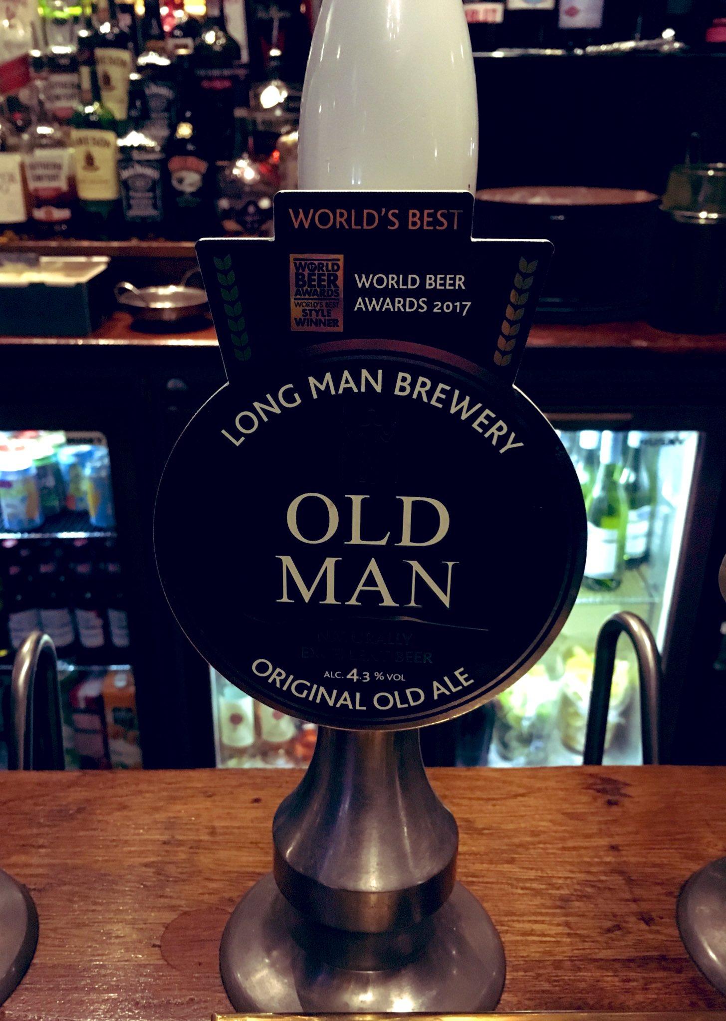 4: Old Man
