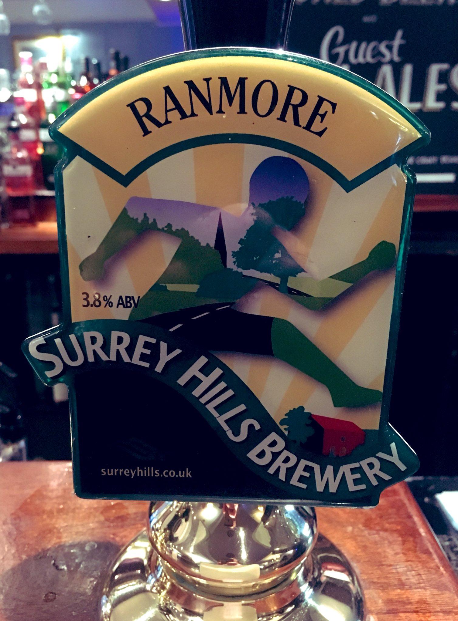 40: Ranmore