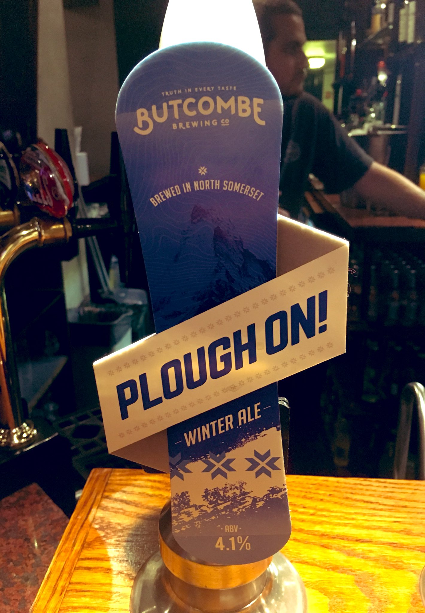 45: Plough On!