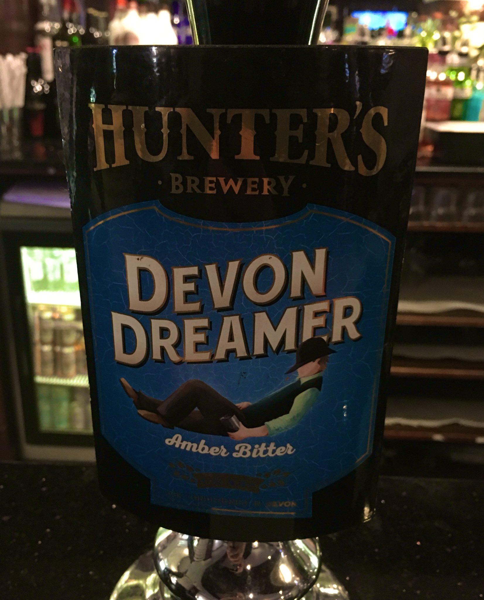 49: Devon Dreamer