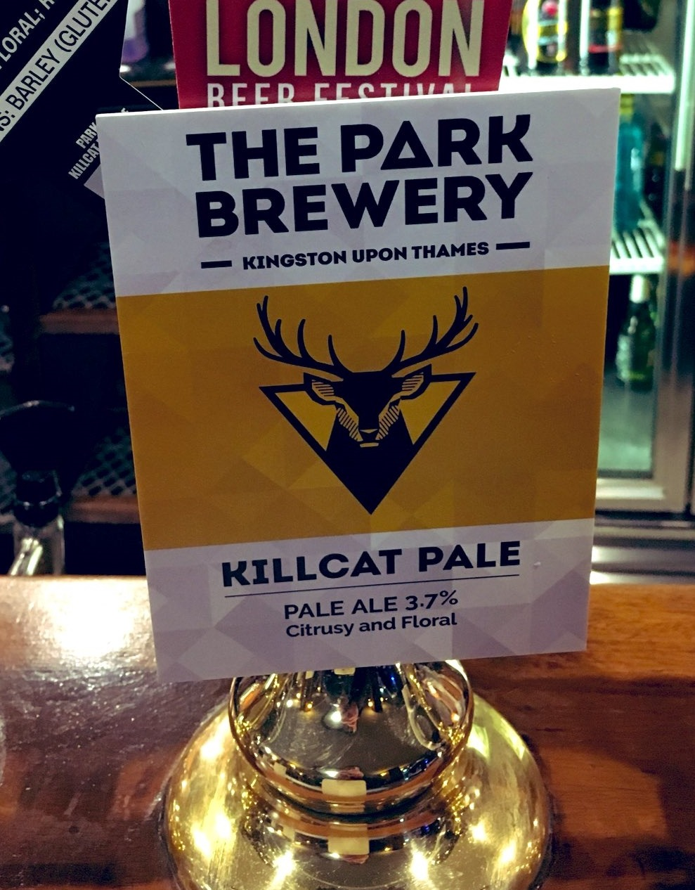 52: Killcat Pale