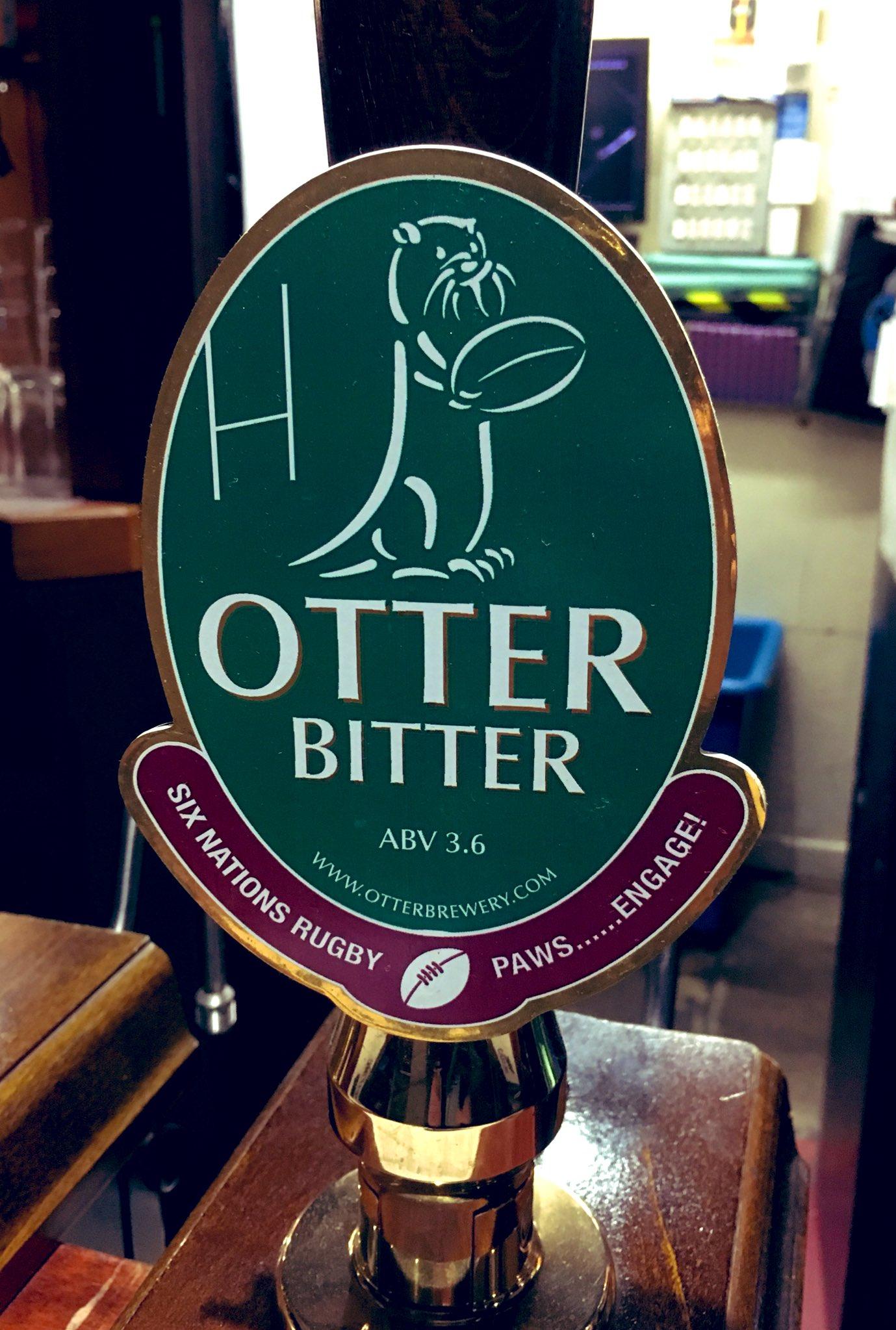 53: Otter Bitter