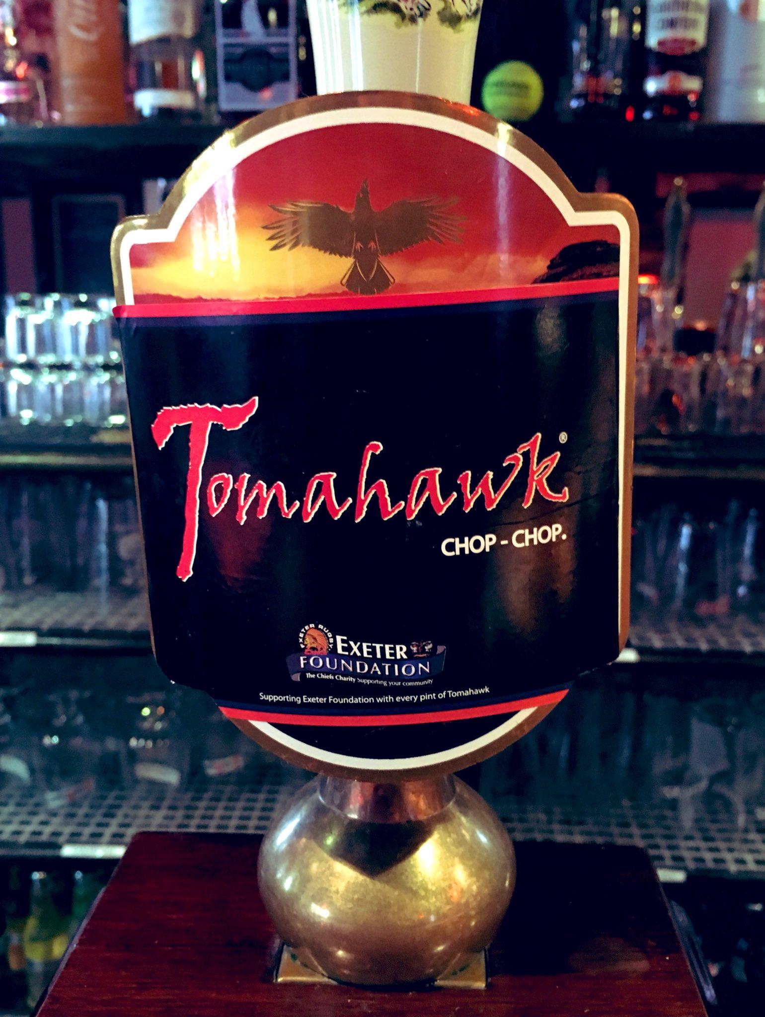 56: Tomahawk
