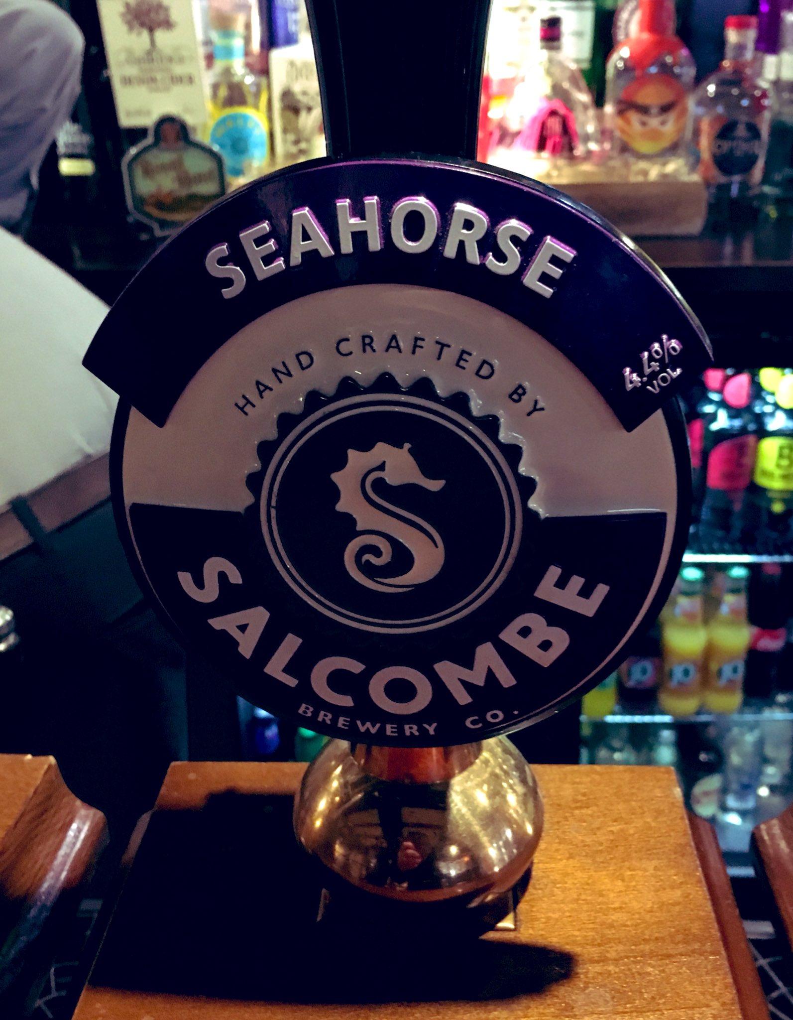 57: Seahorse