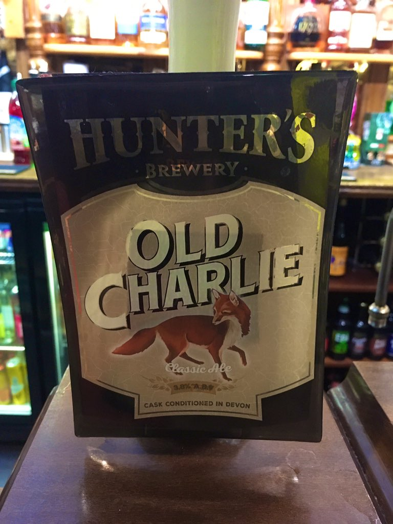59: Old Charlie
