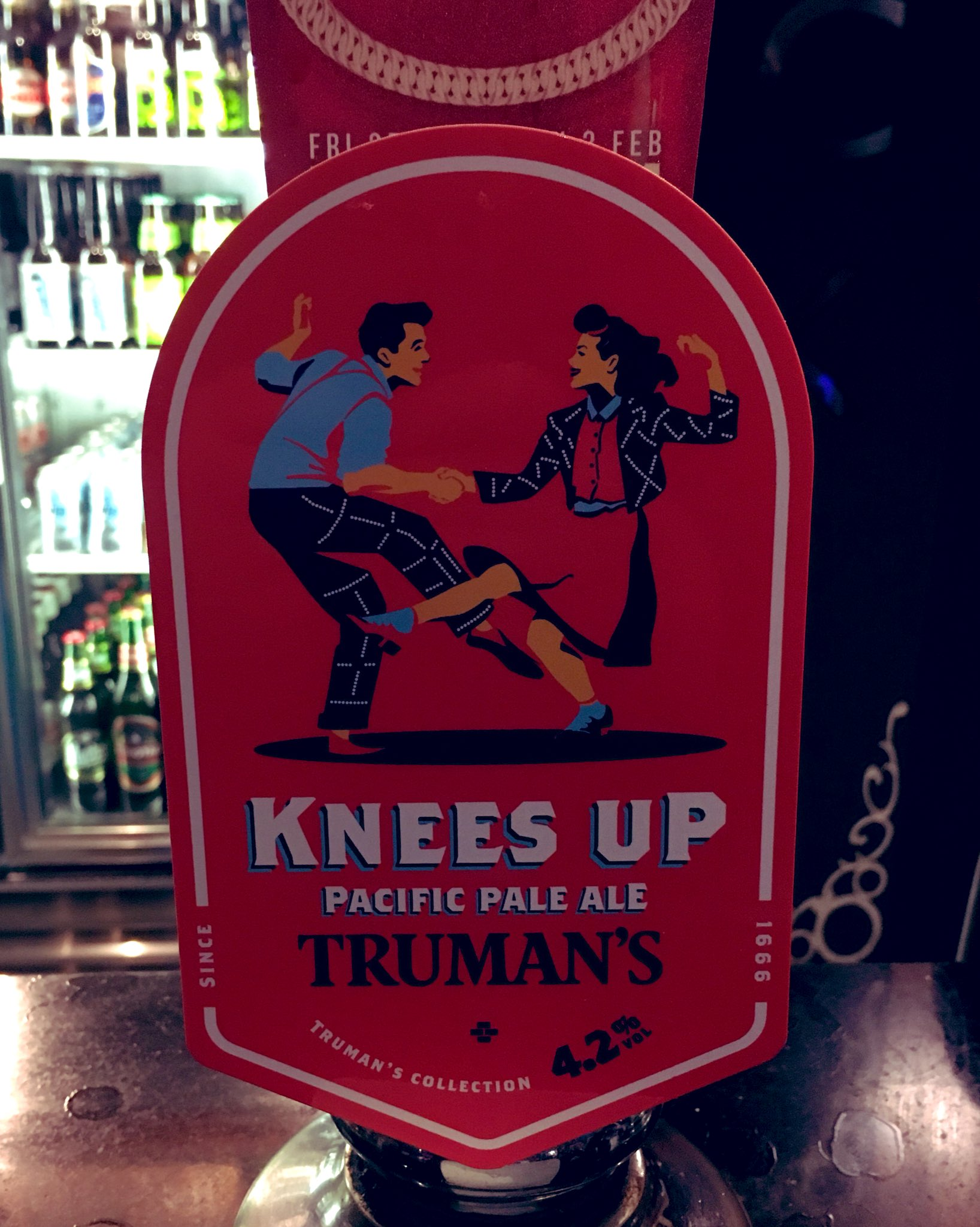 60: Knees Up