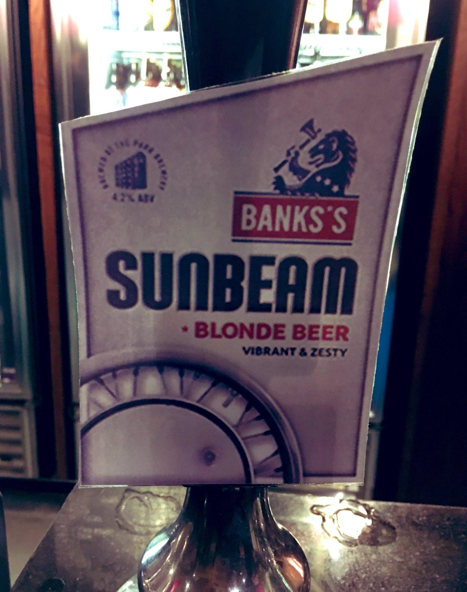 75: Sunbeam
