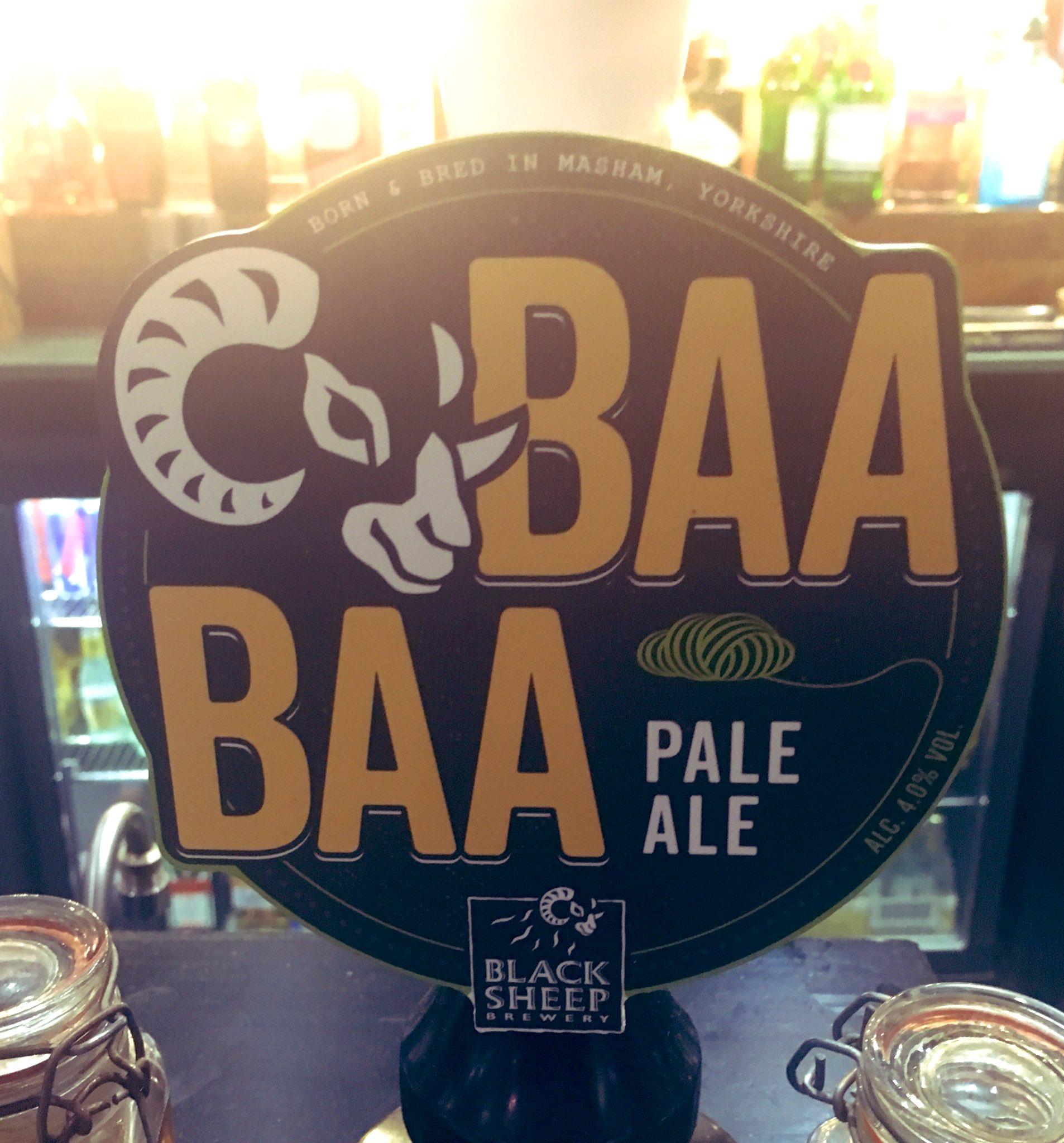 76: Baa Baa
