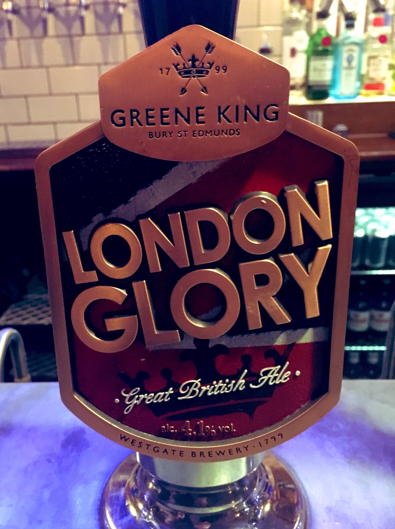 83: London Glory