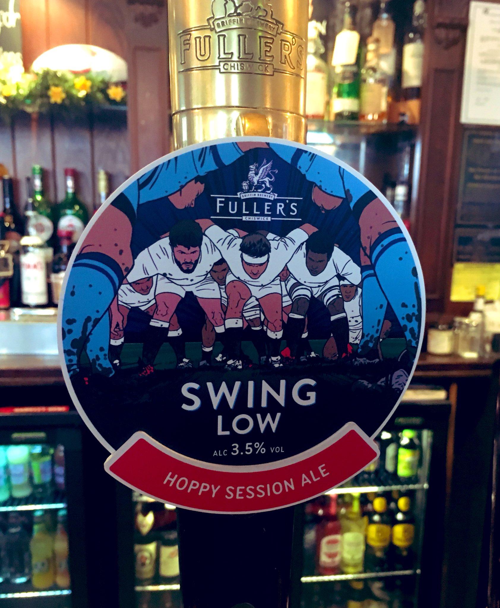 91: Swing Low