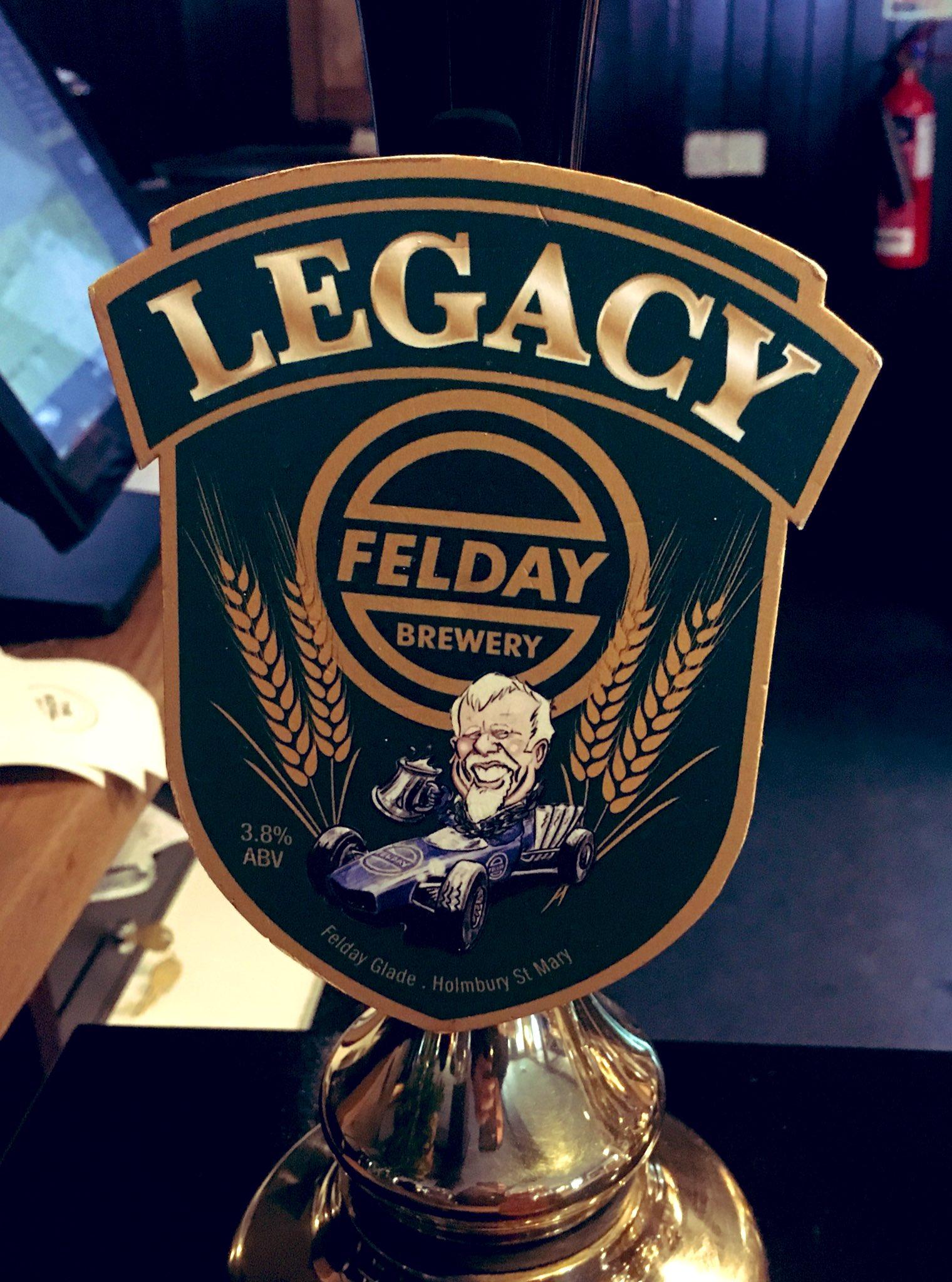 101: Legacy