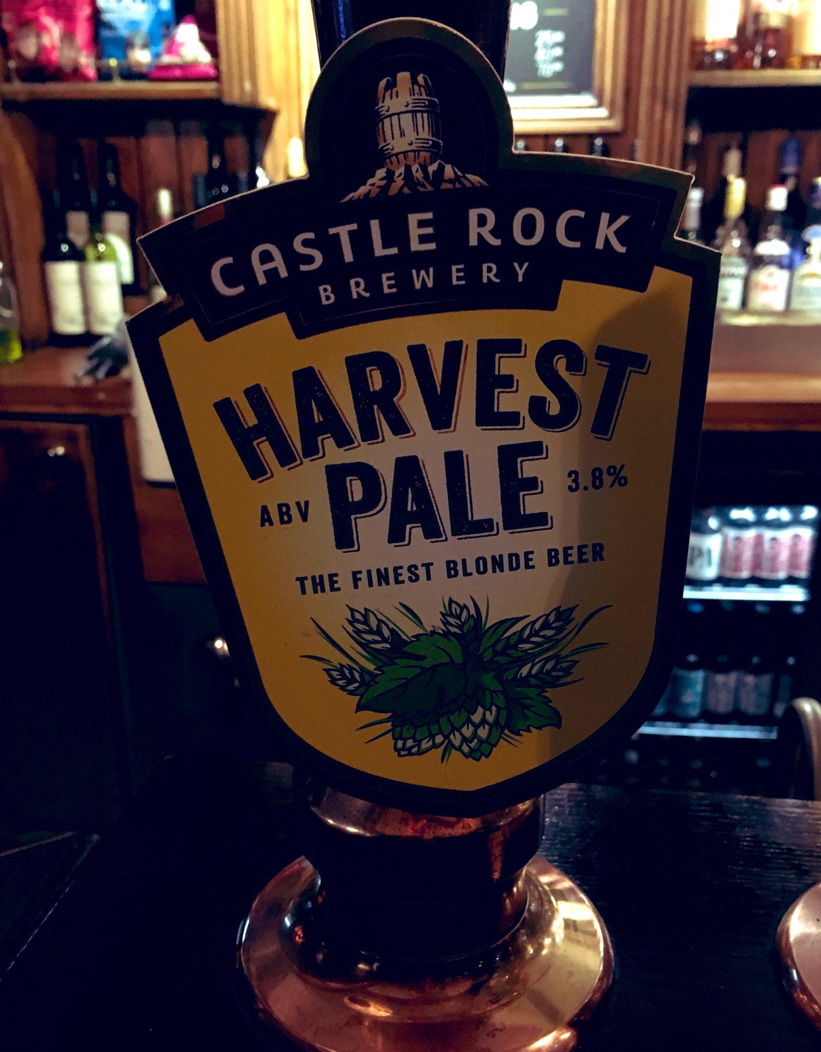 105: Harvest Pale
