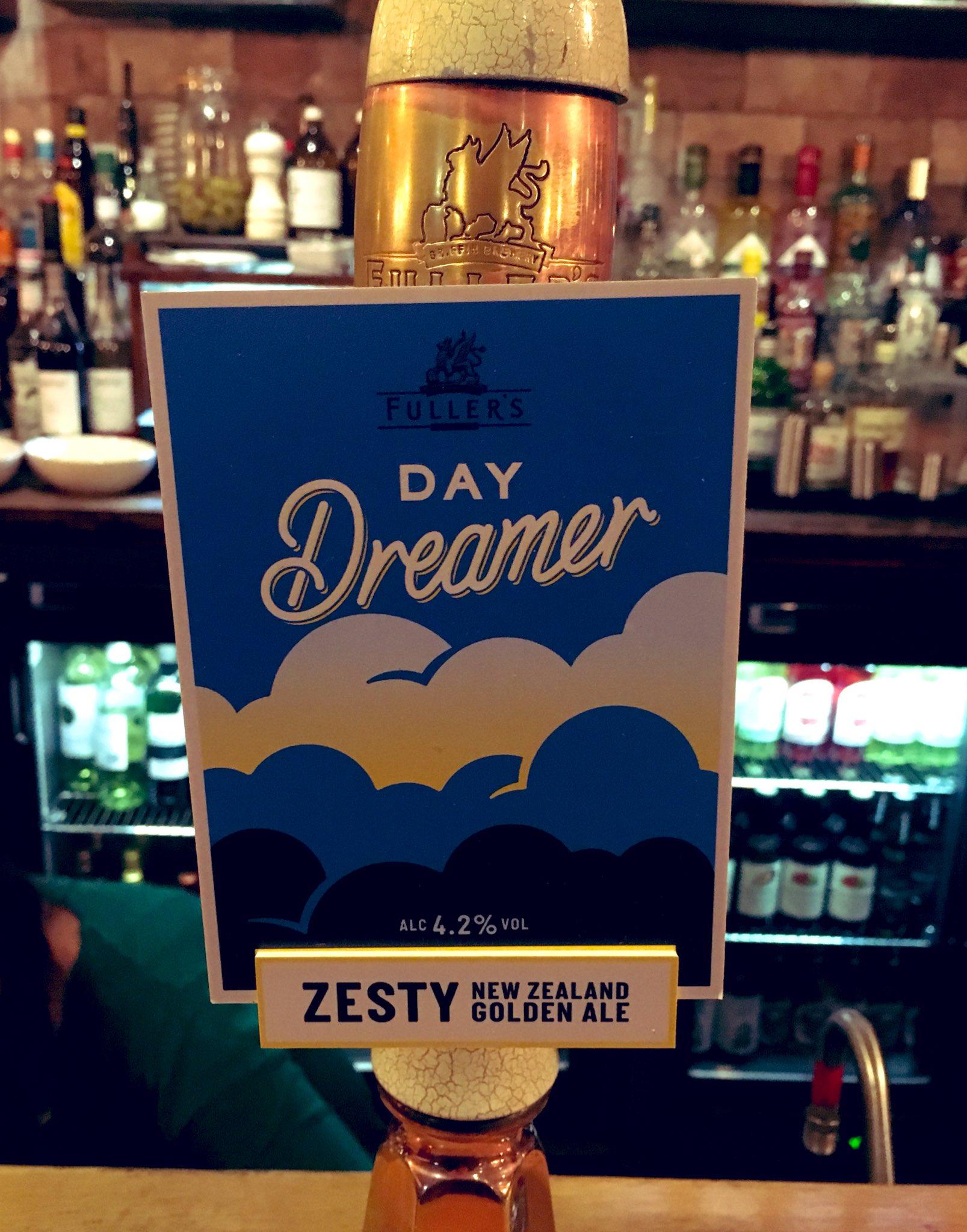 106: Day Dreamer