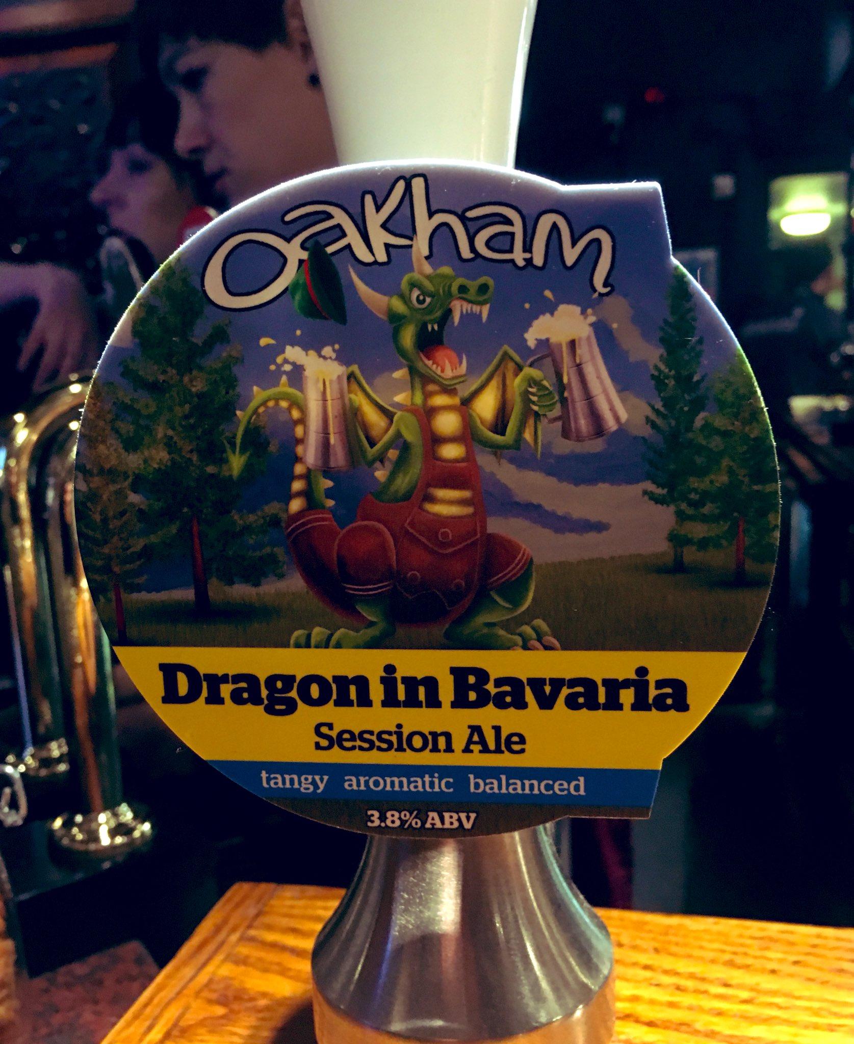 109: Dragon in Bavaria