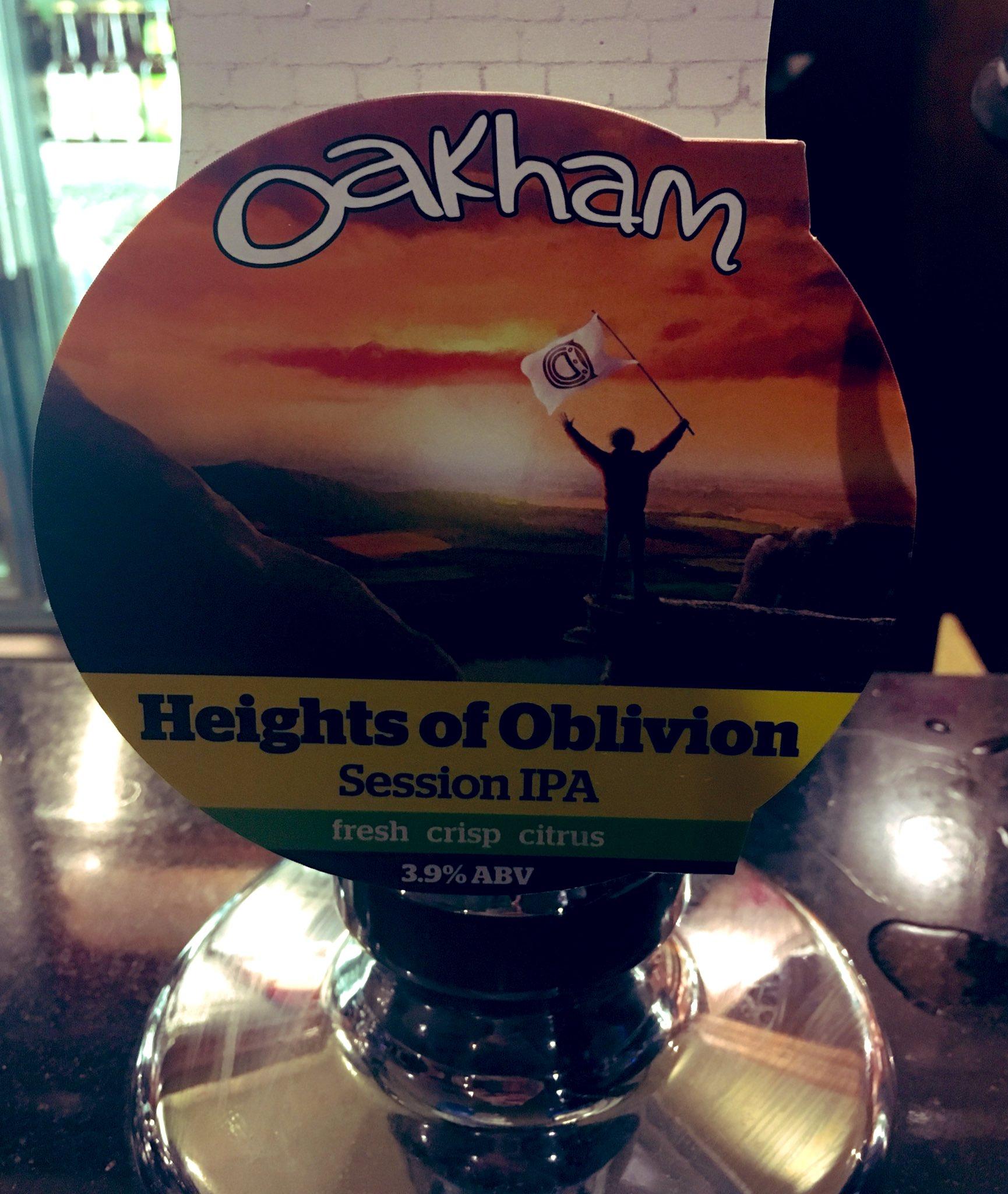 112: Heights of Oblivion