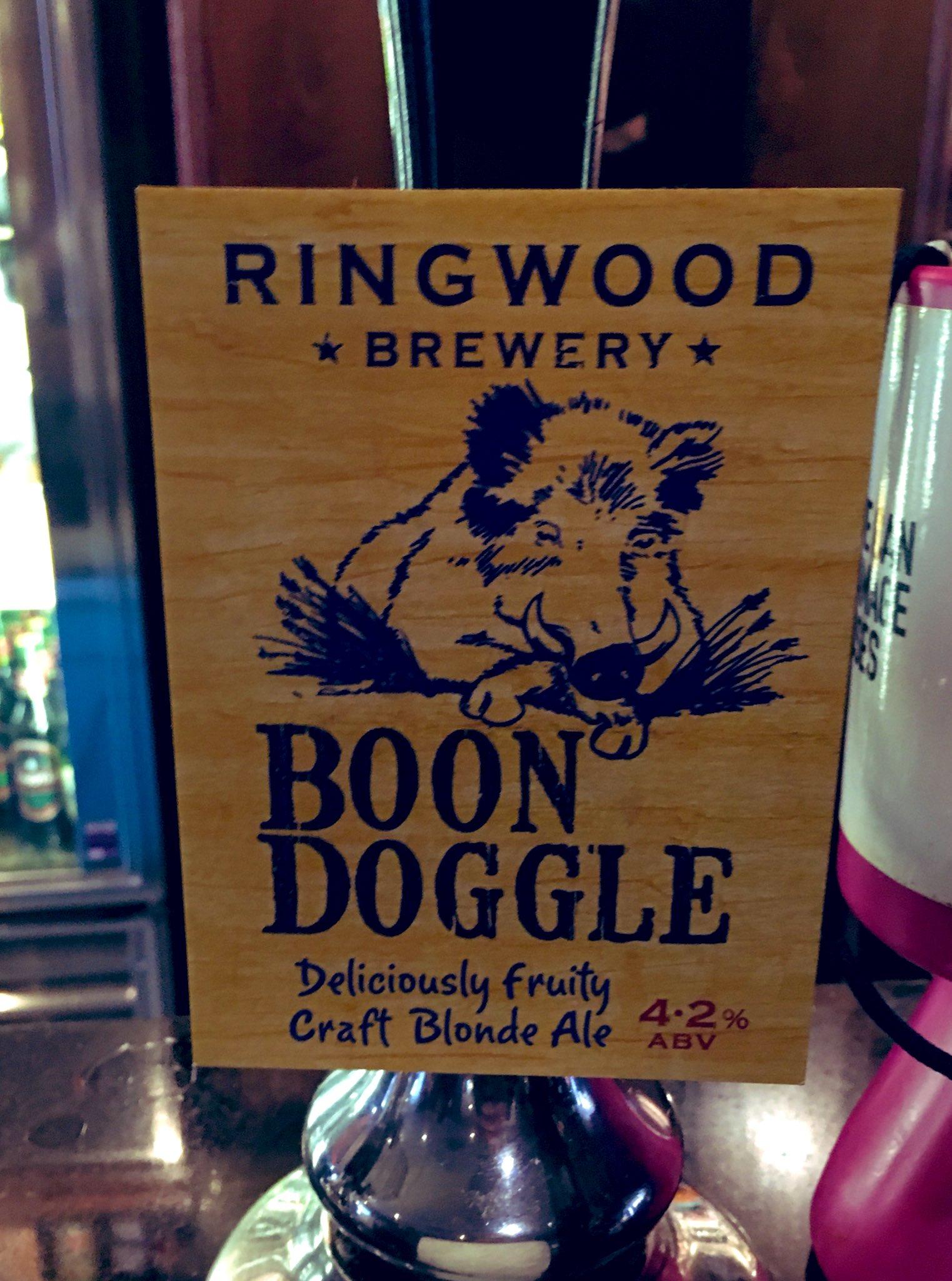 94: Boon Doggle