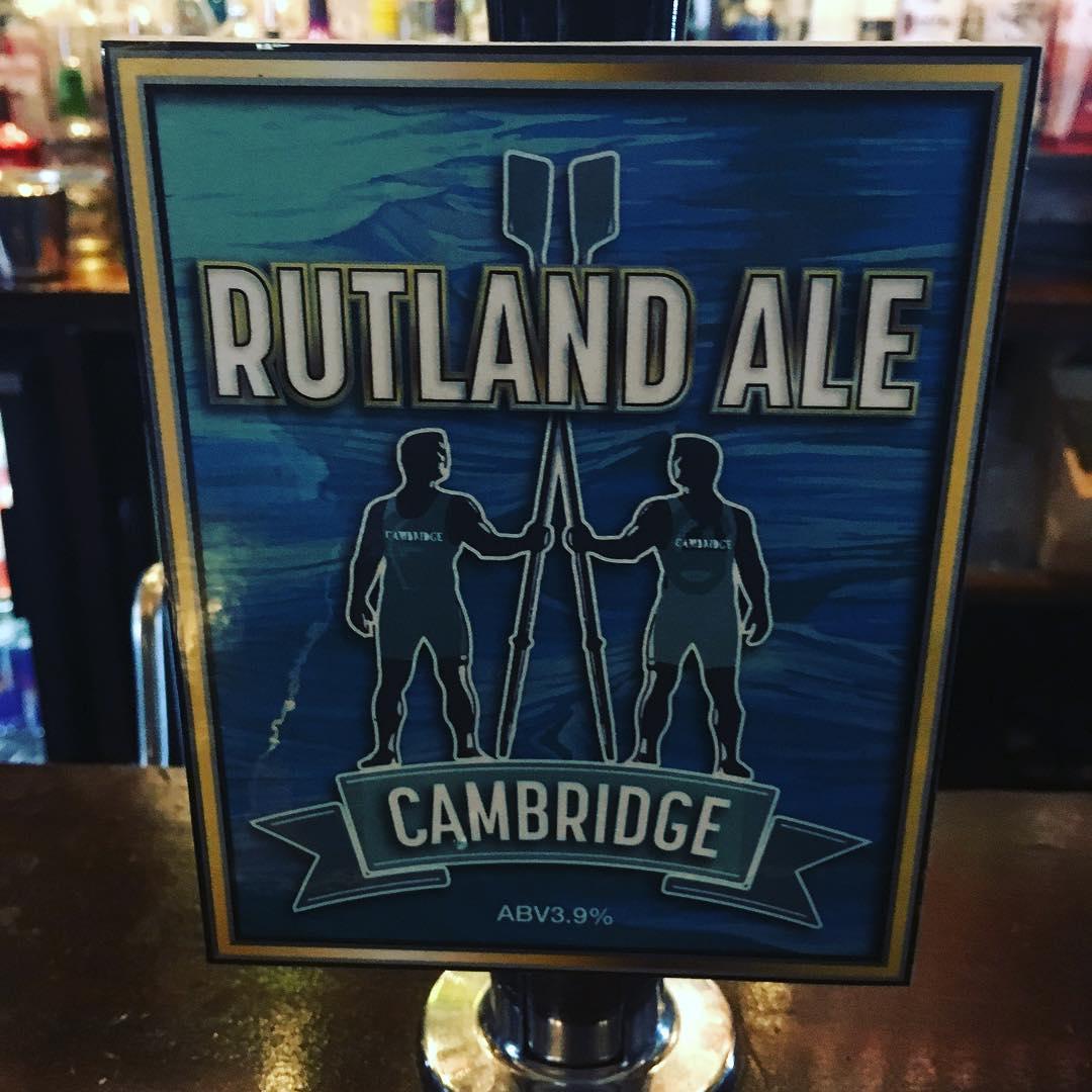 126: Cambridge