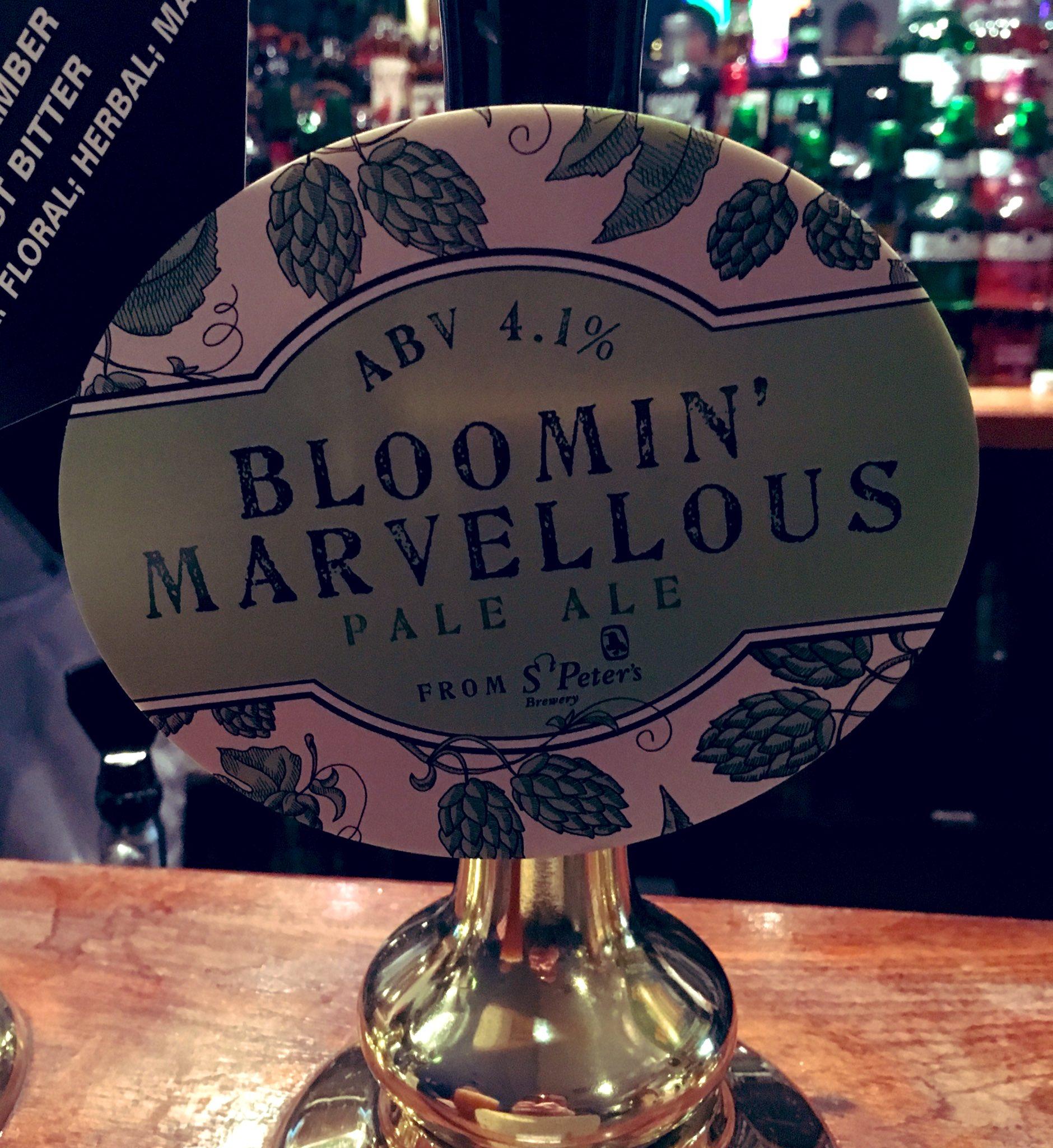 132: Bloomin' Marvellous