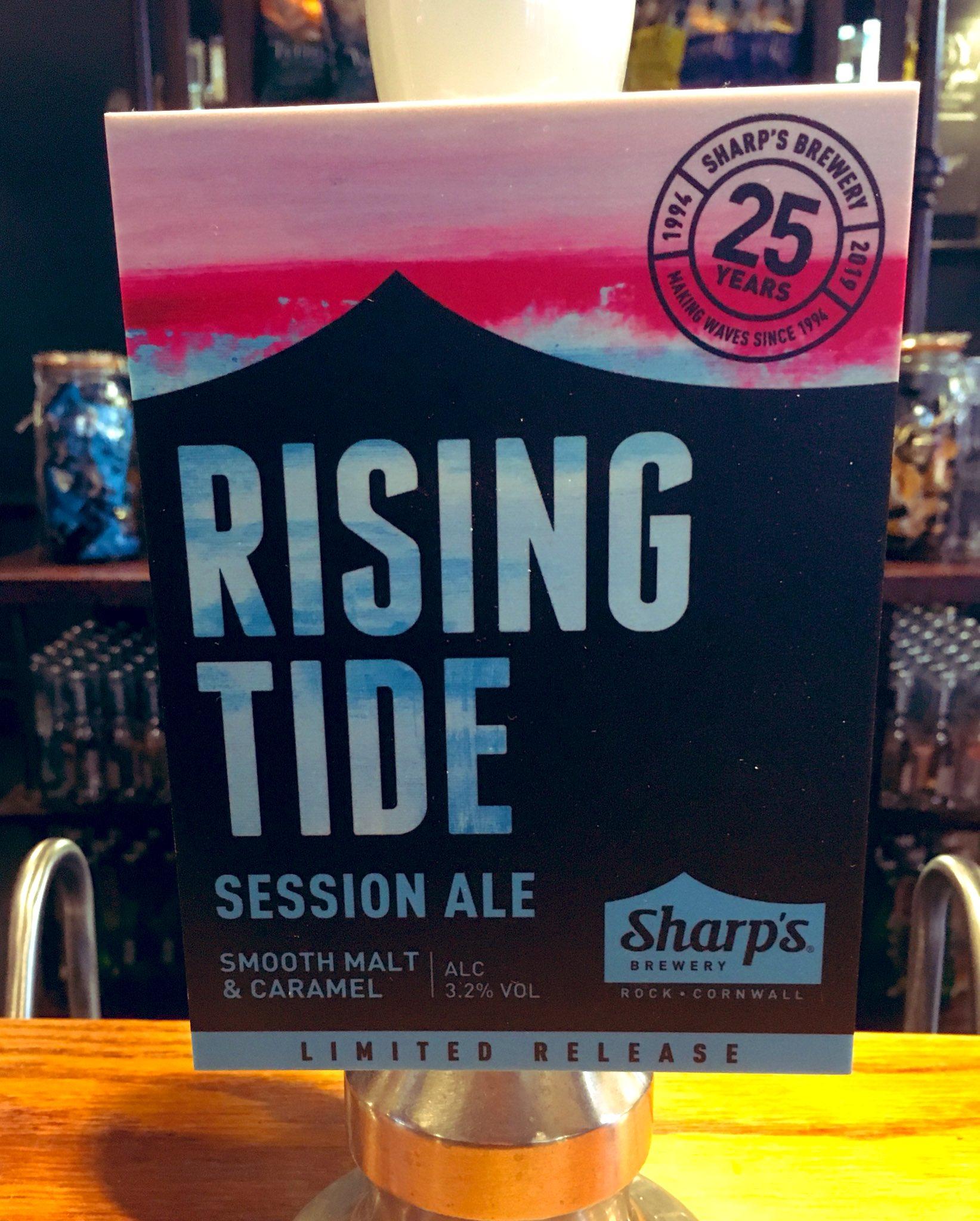 133: Rising Tide