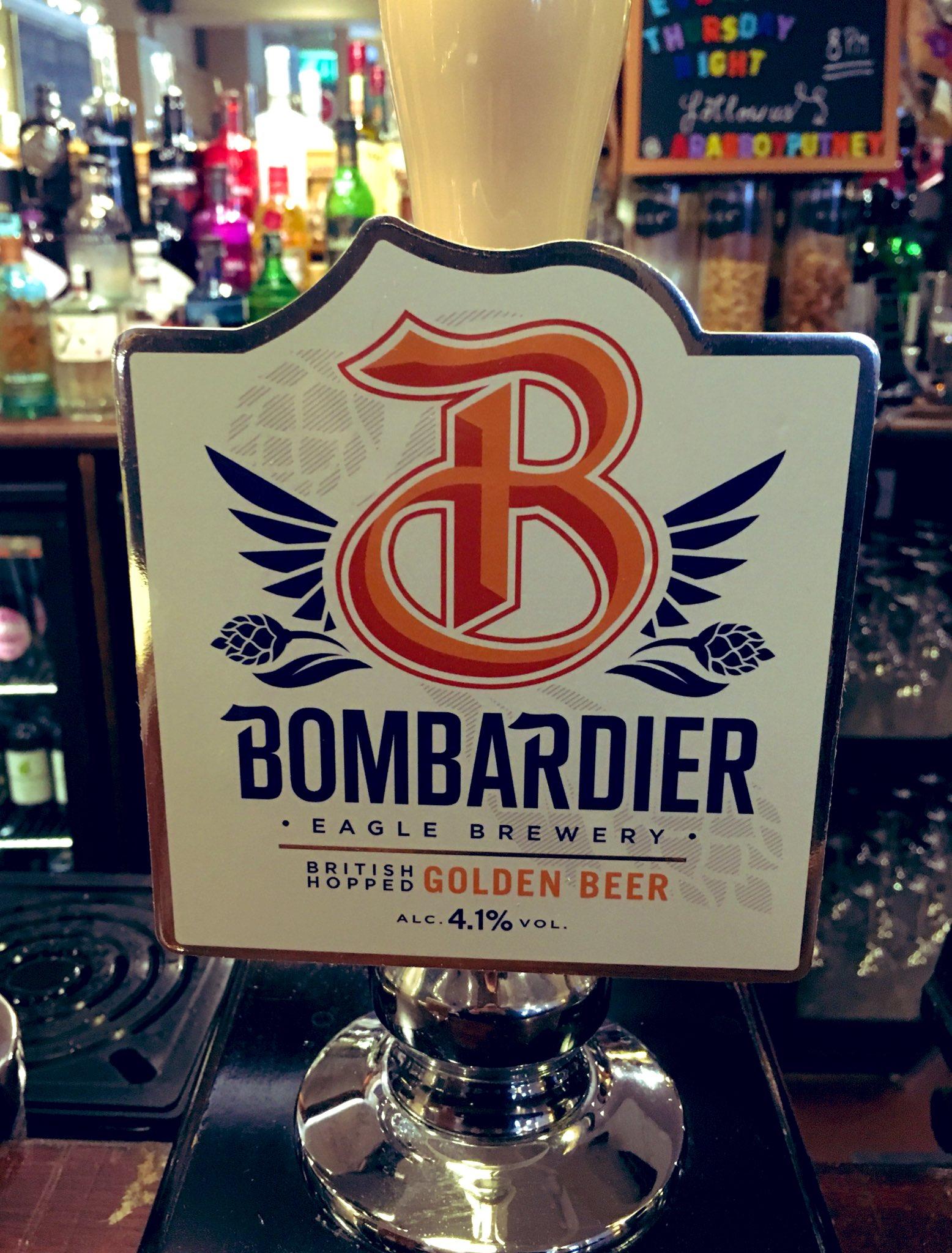 135: Bombardier
