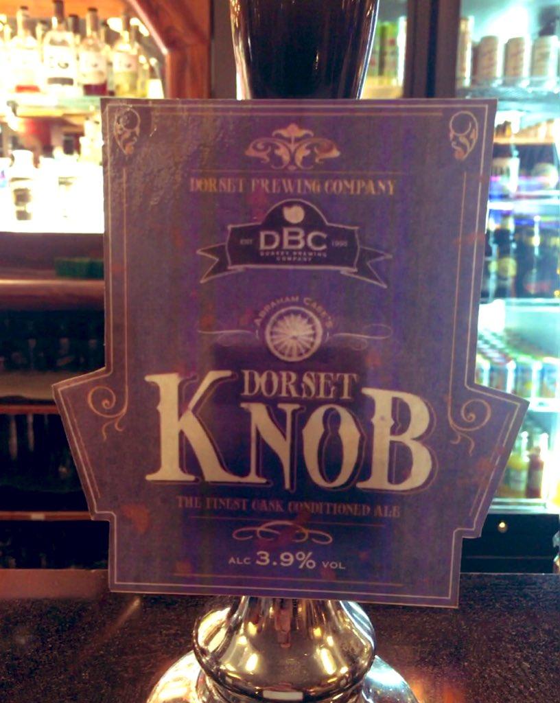 137: Dorset Knob