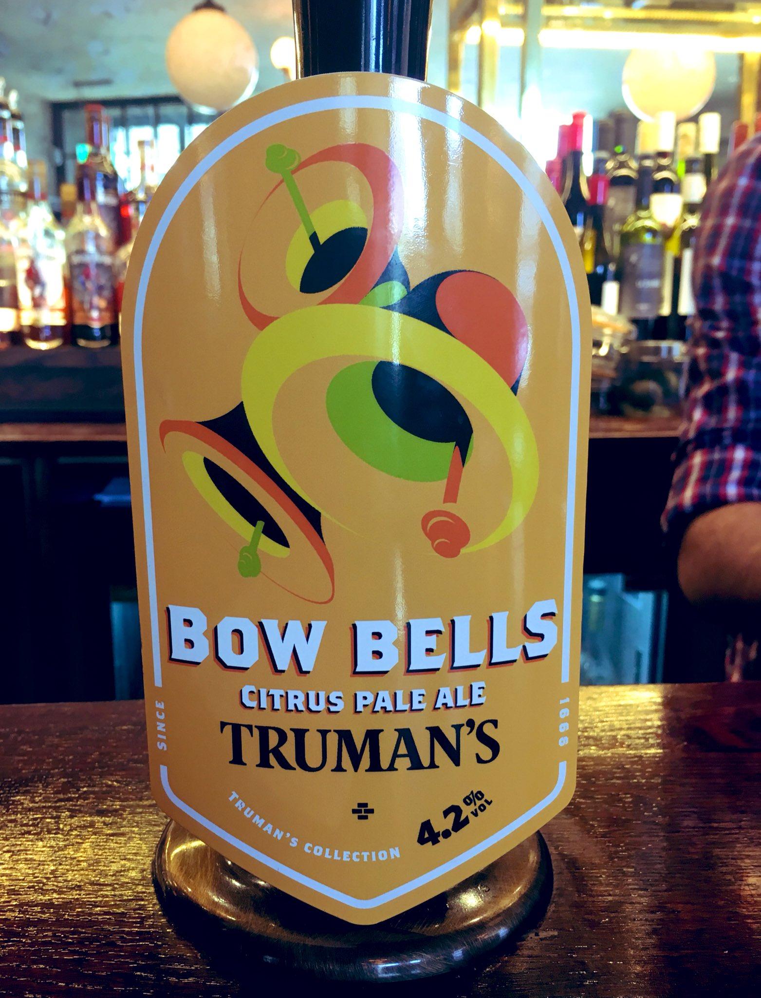 145: Bow Bells