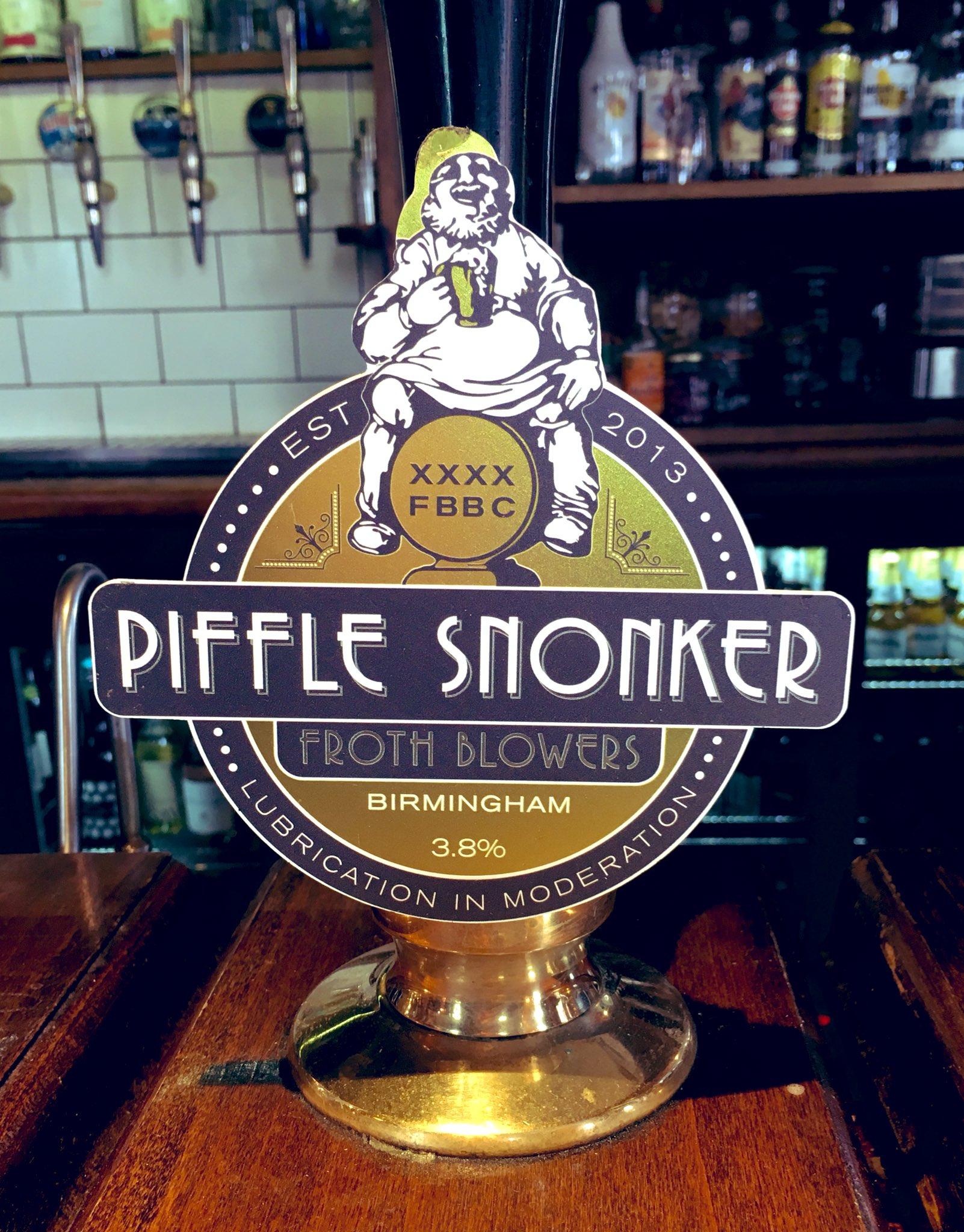 154: Piffle Snonker