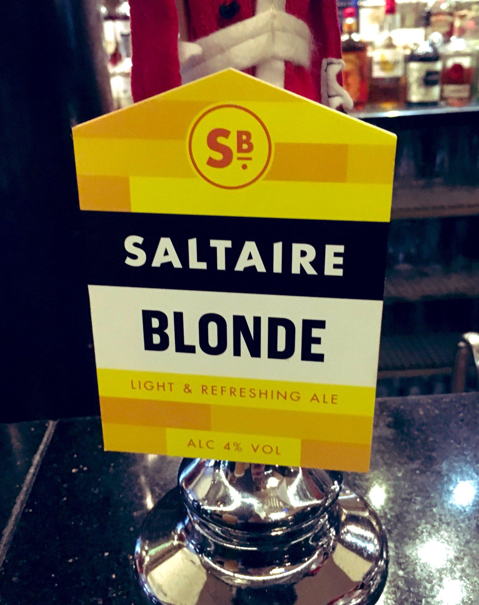 159: Blonde