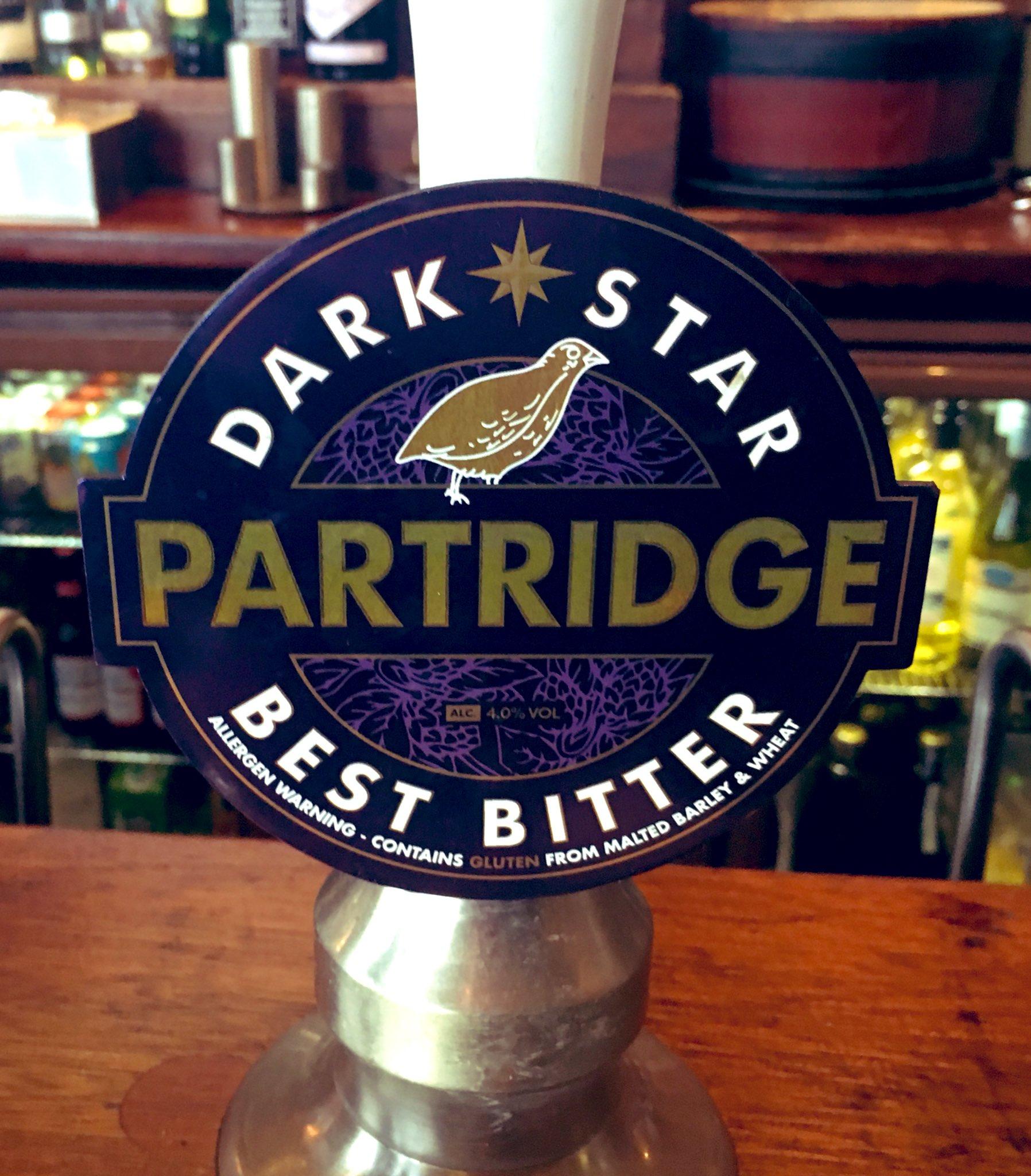 160: Partridge