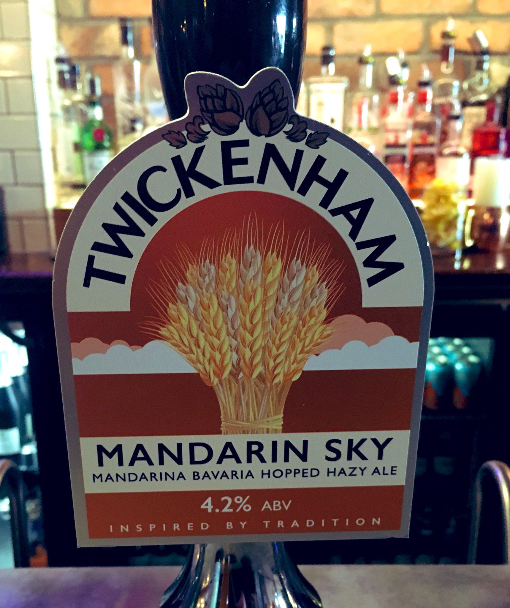 162: Mandarin Sky