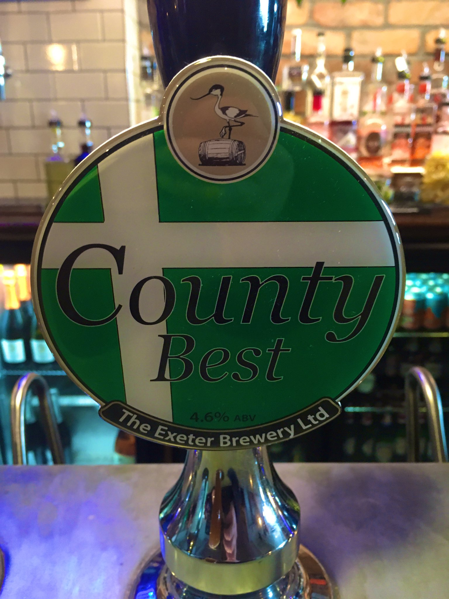 163: County Best