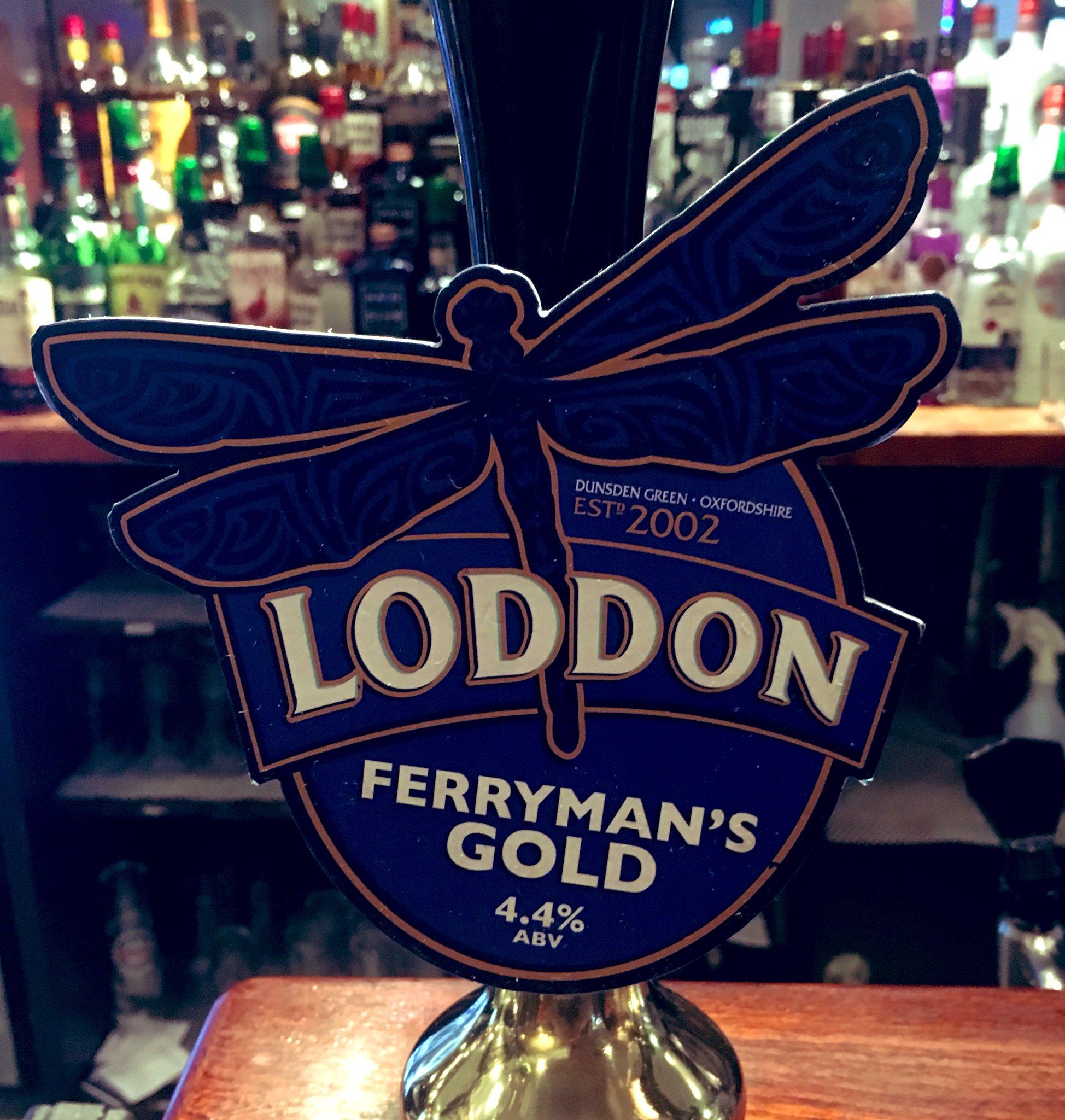 164: Ferryman's Gold