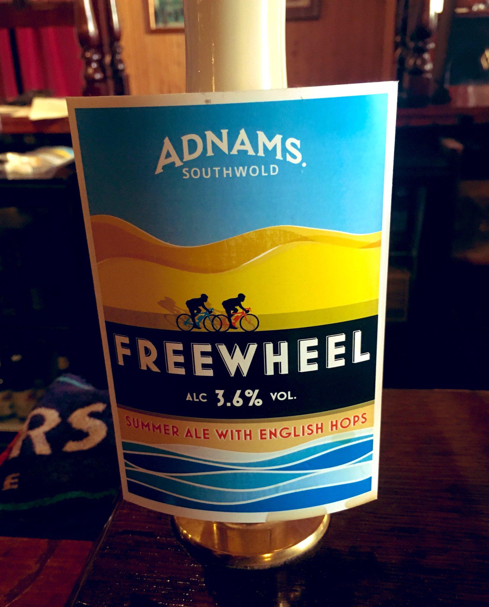 166: Freewheel