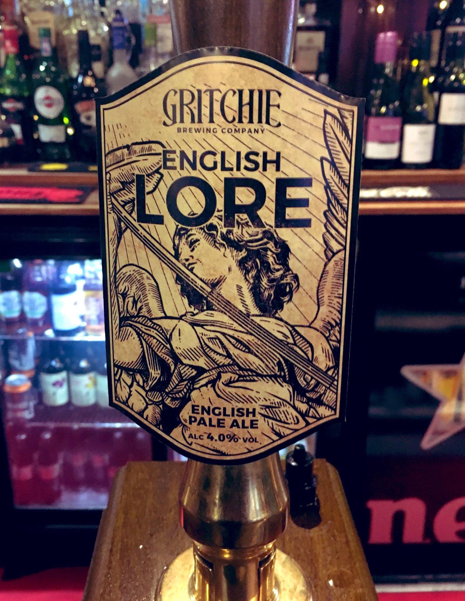 177: English Lore