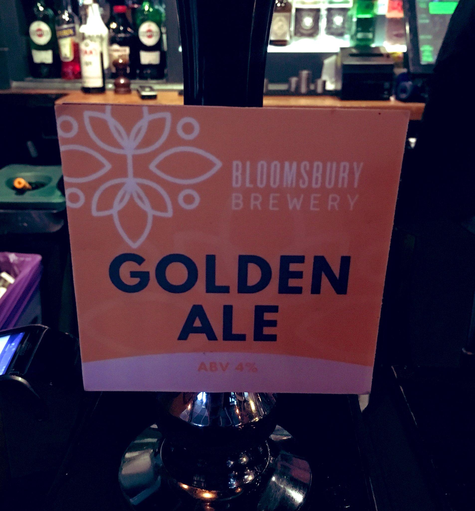 181: Golden Ale