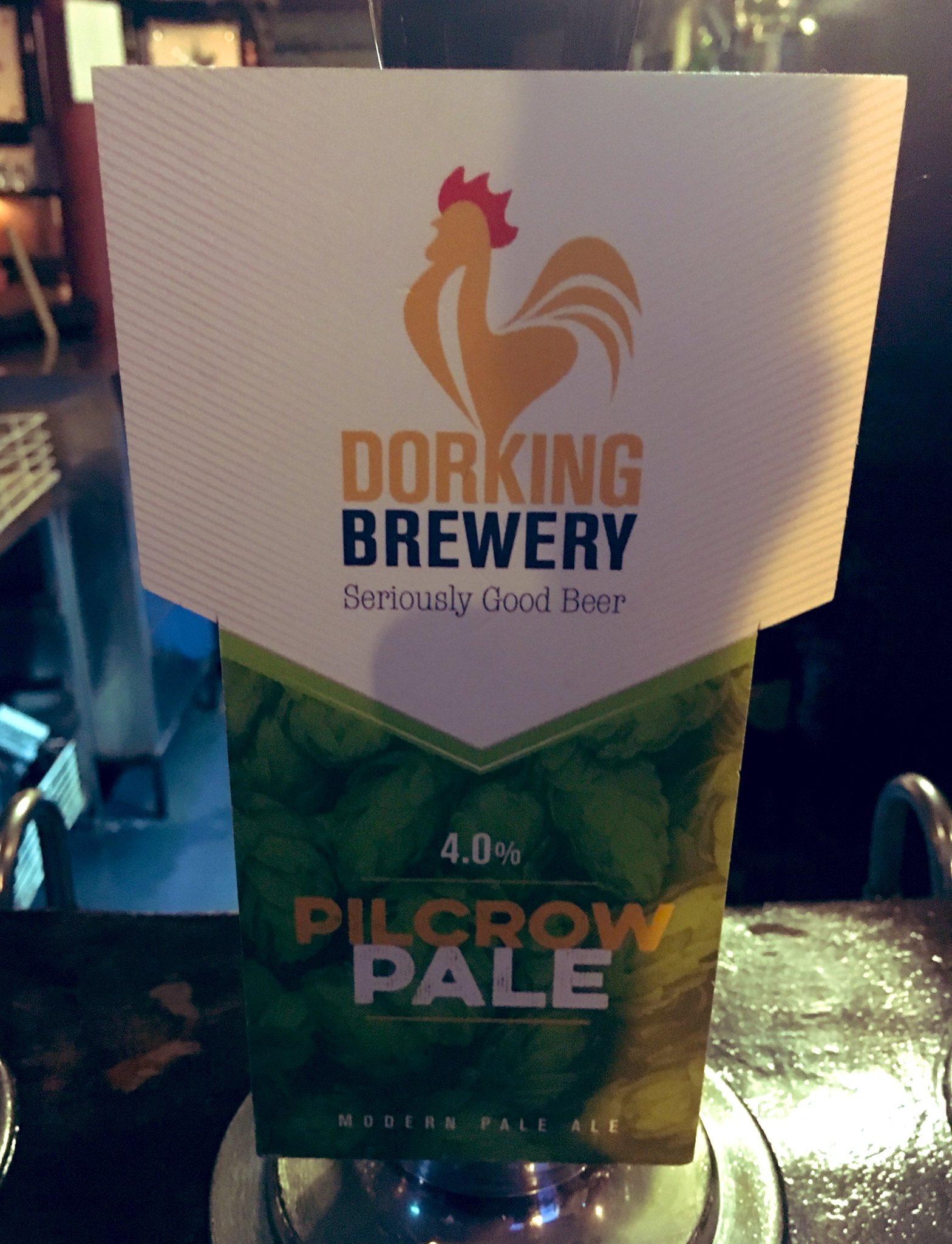 182: Pilcrow Pale