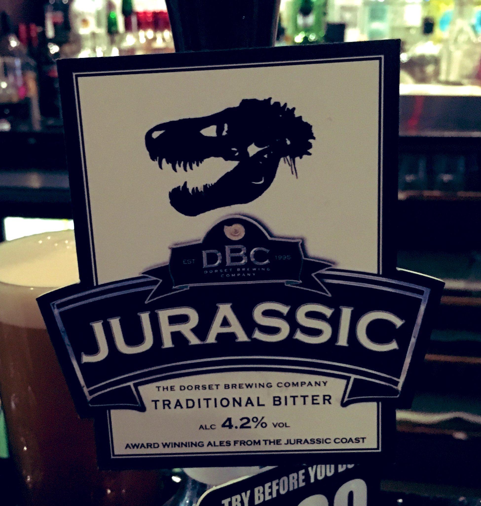 184: Jurassic