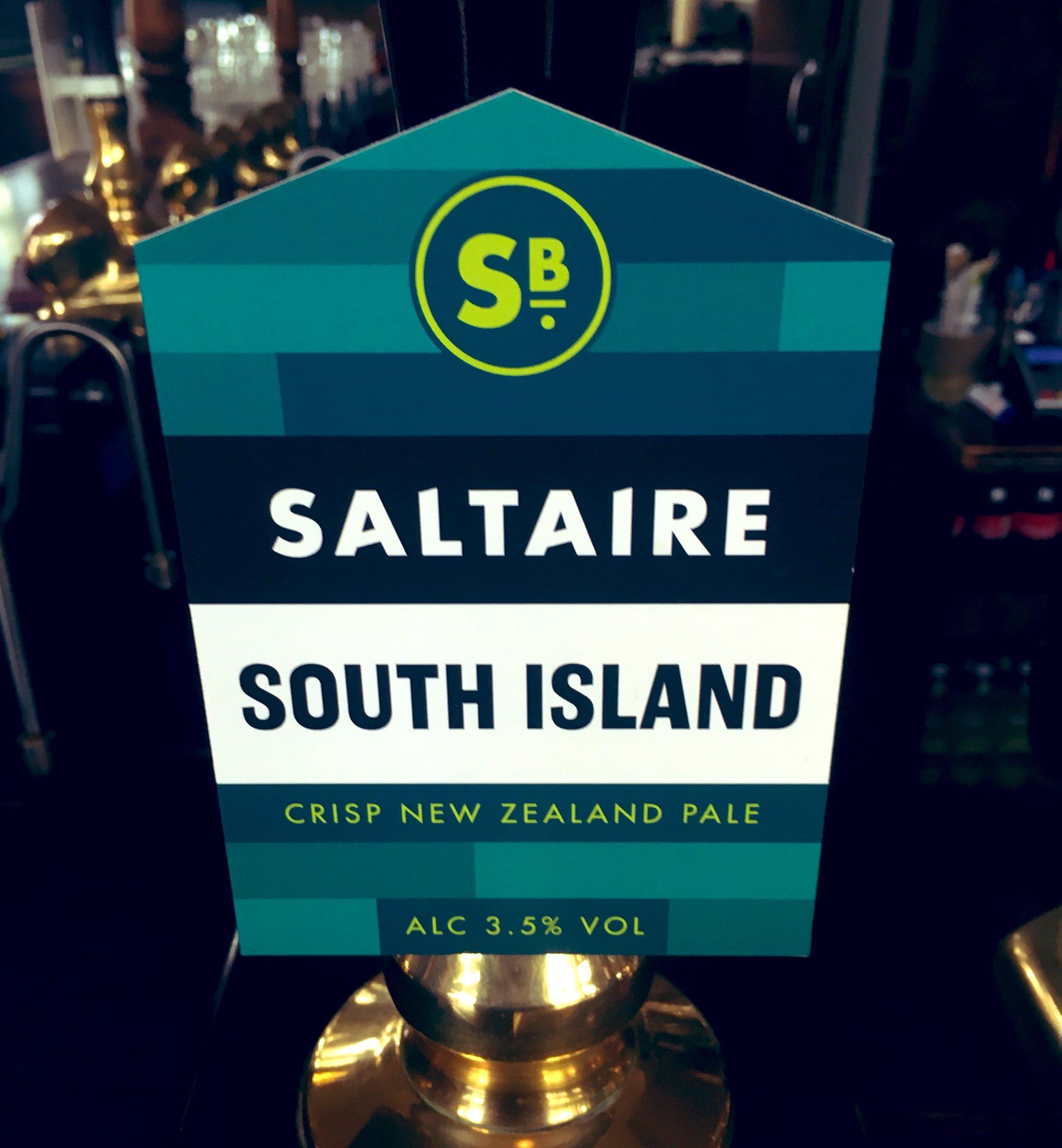 190: South Island