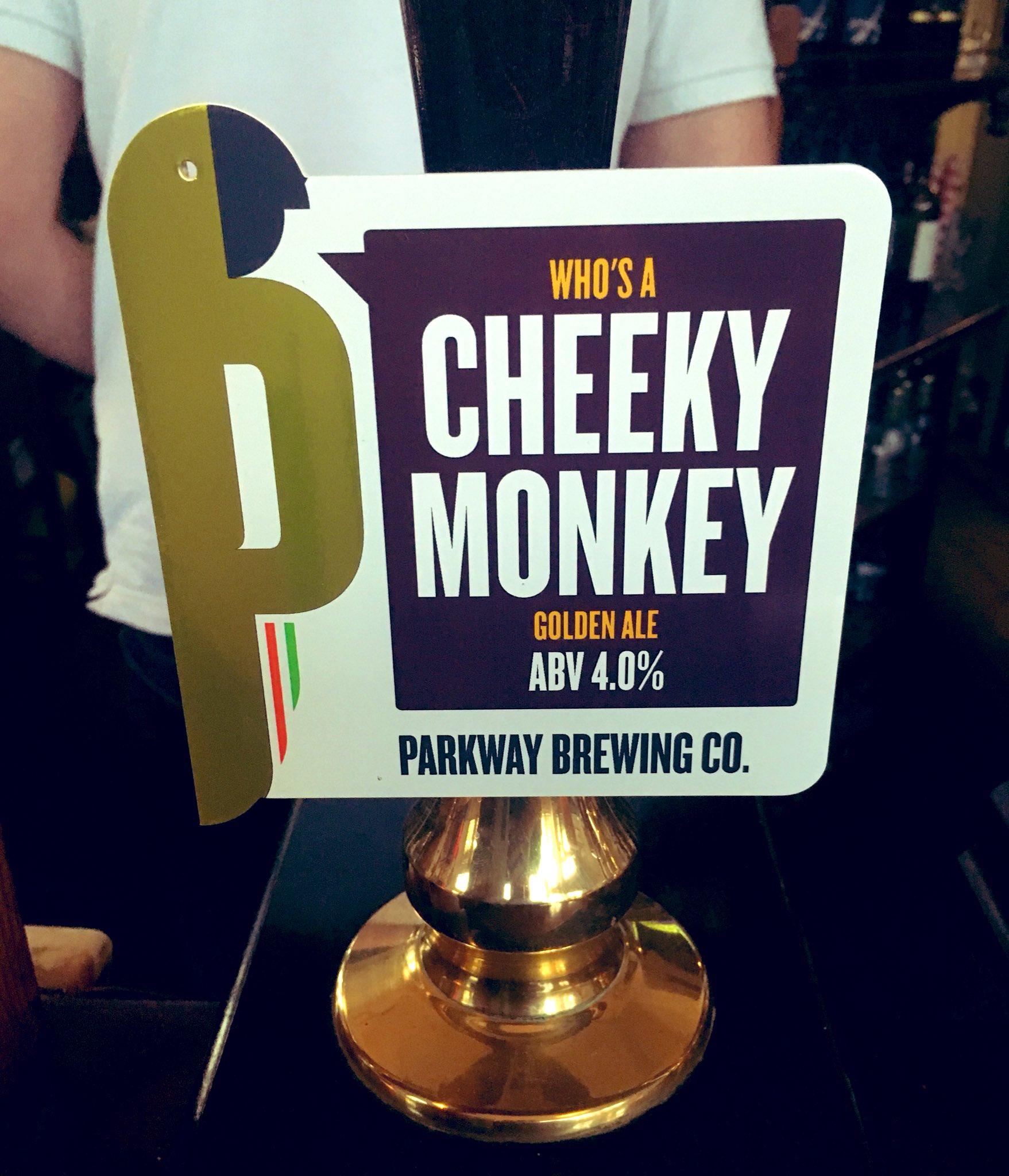 192: Cheeky Monkey