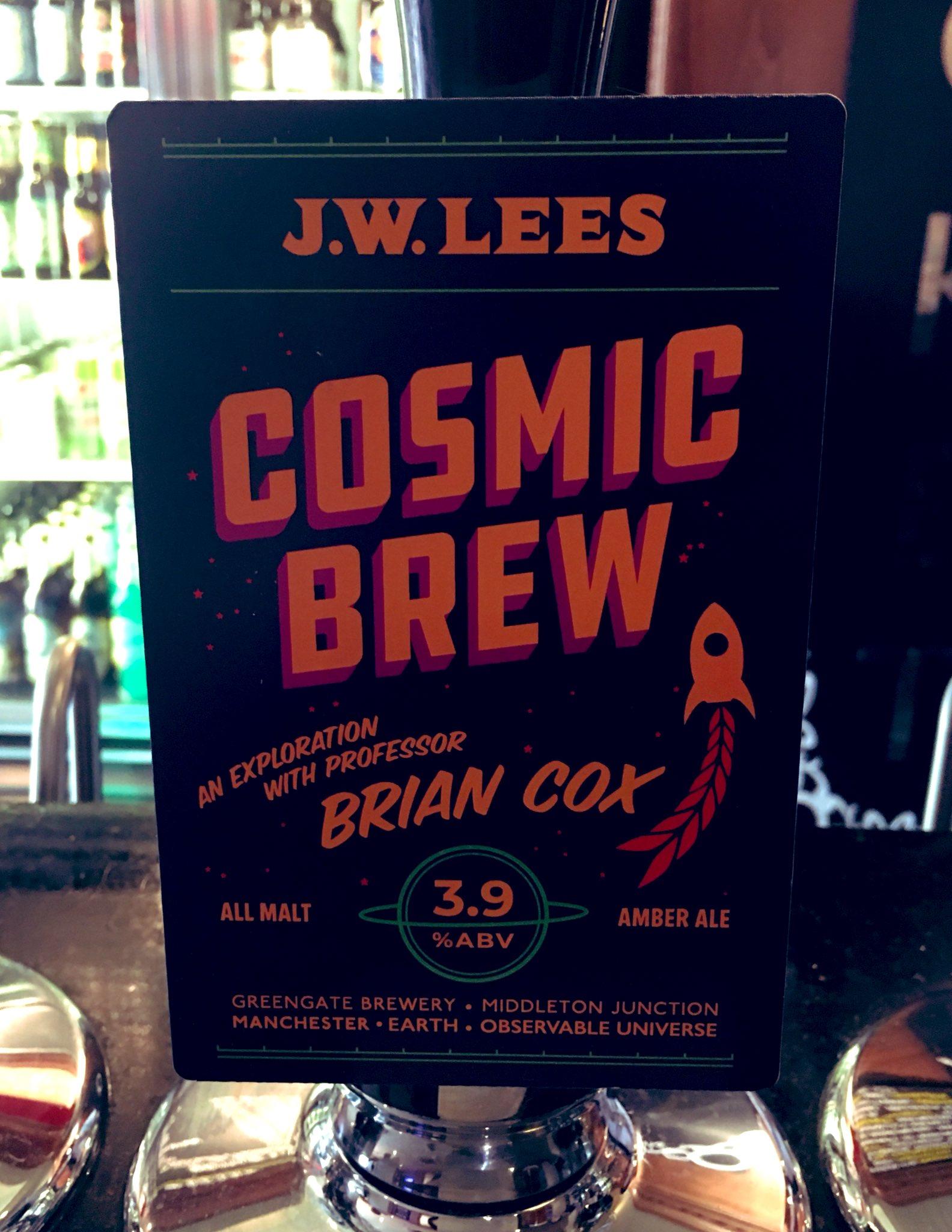 193: Cosmic Brew