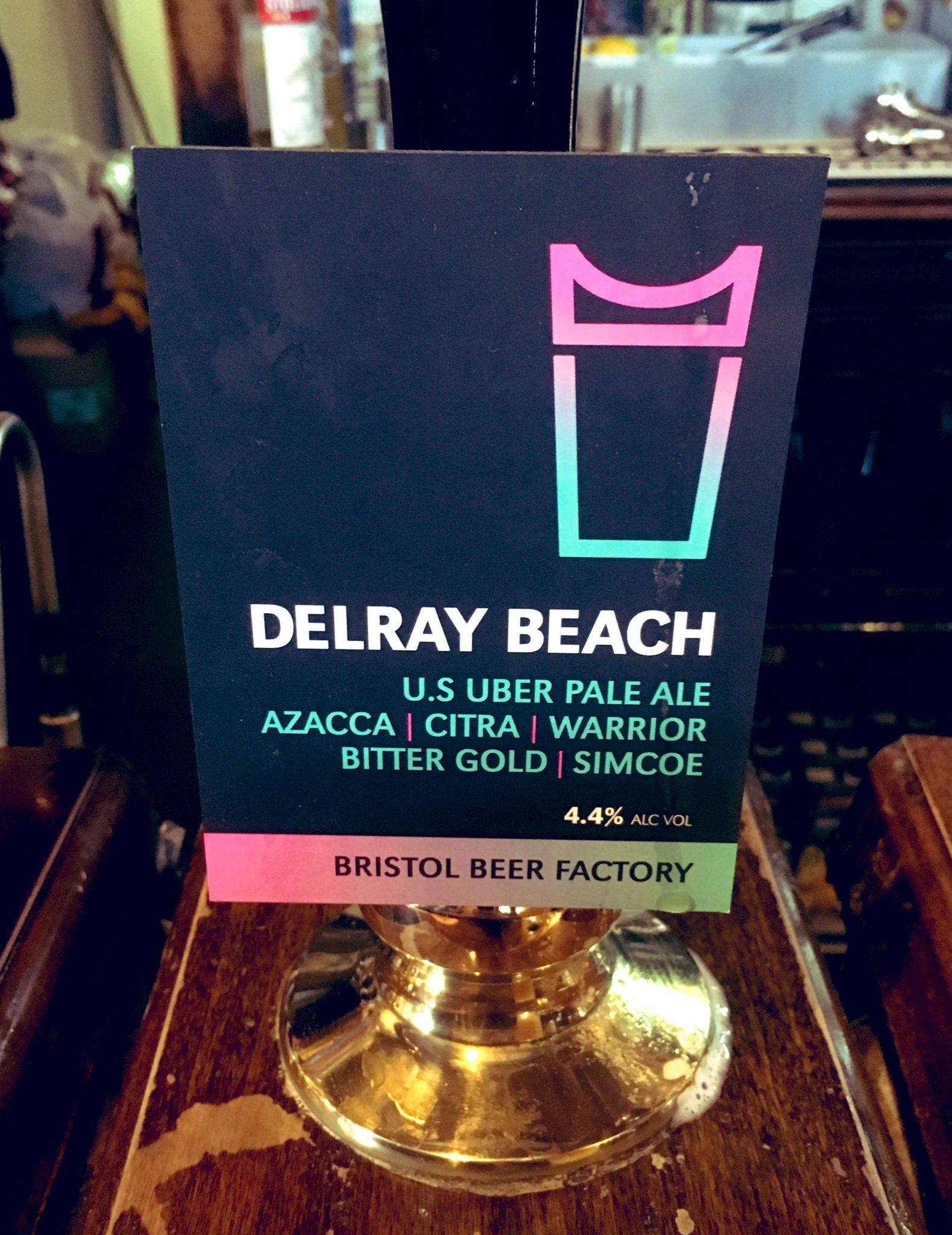 195: Delray Beech
