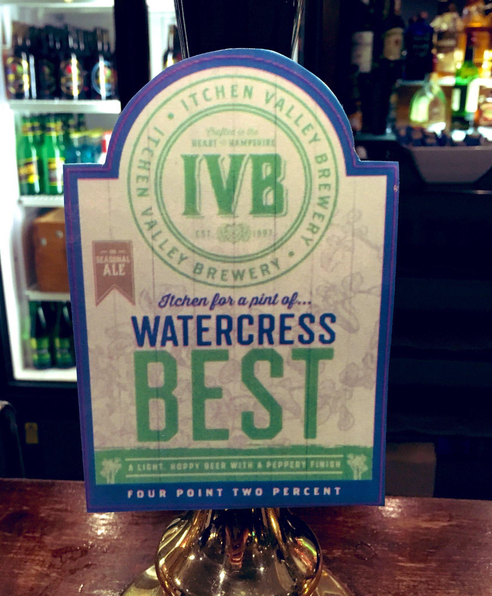 198: Watercress Best