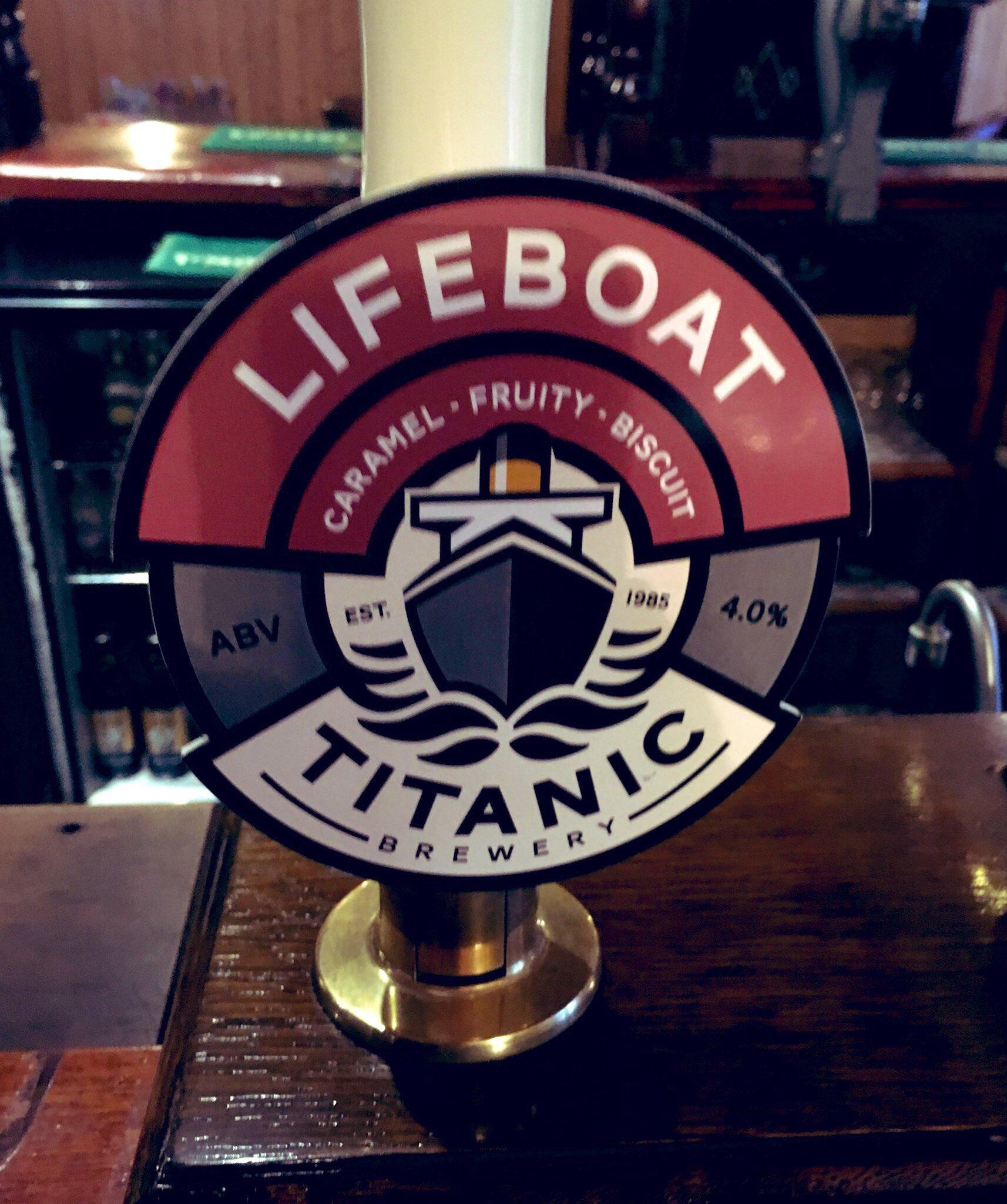 205: Lifeboat